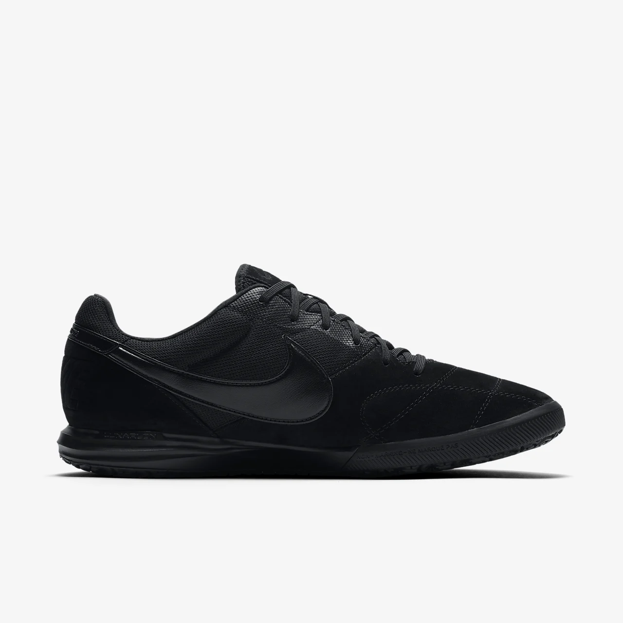 유럽직배송 나이키 NIKE Nike Premier 2 Sala IC Indoor/Court Football Shoe AV3153-011