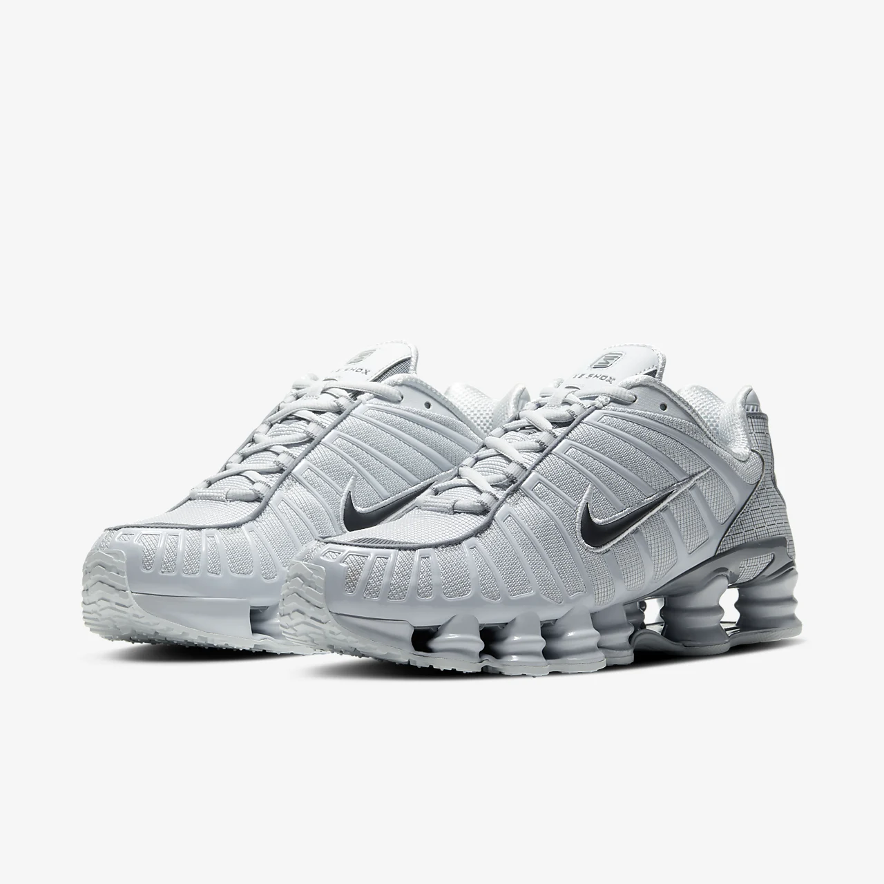 유럽직배송 나이키 NIKE Nike Shox TL Men's Shoe CT3448-001