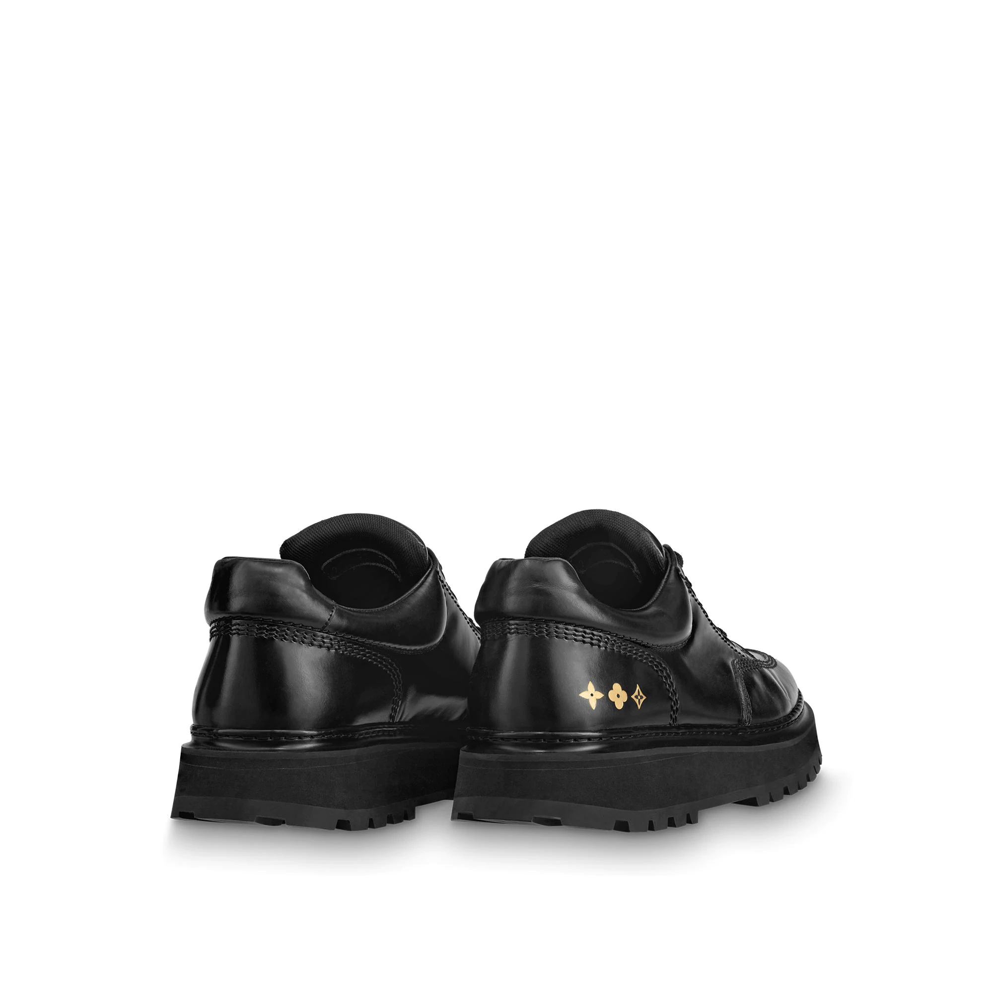 유럽직배송 루이비통 LOUIS VUITTON Abbesses Trainers 1A5XKI
