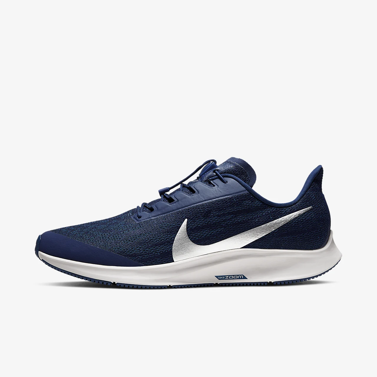 유럽직배송 나이키 NIKE Nike Air Zoom Pegasus 36 FlyEase Men's Running Shoe BV0613-401