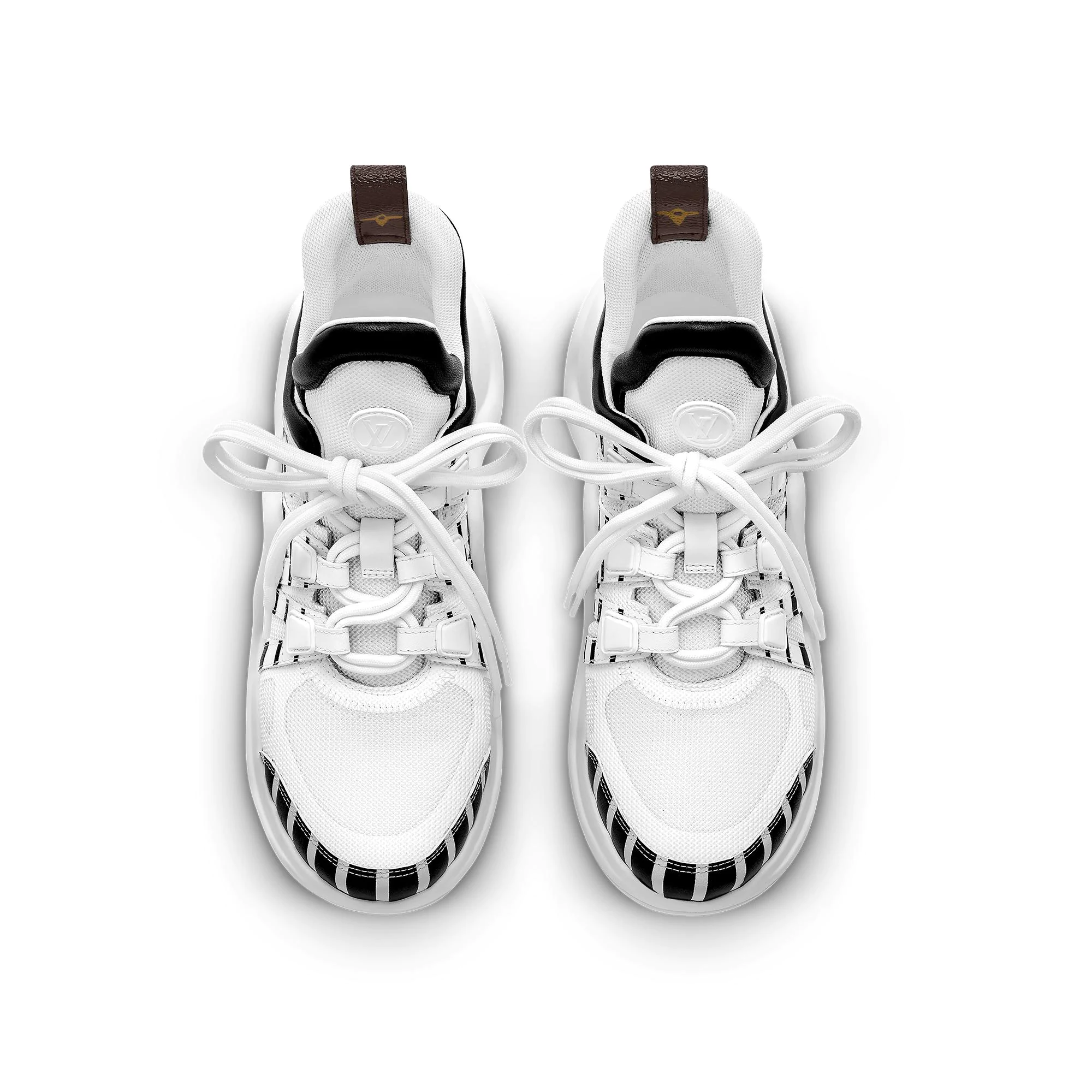 유럽직배송 루이비통 LOUIS VUITTON LV Archlight Trainers 1A67E0