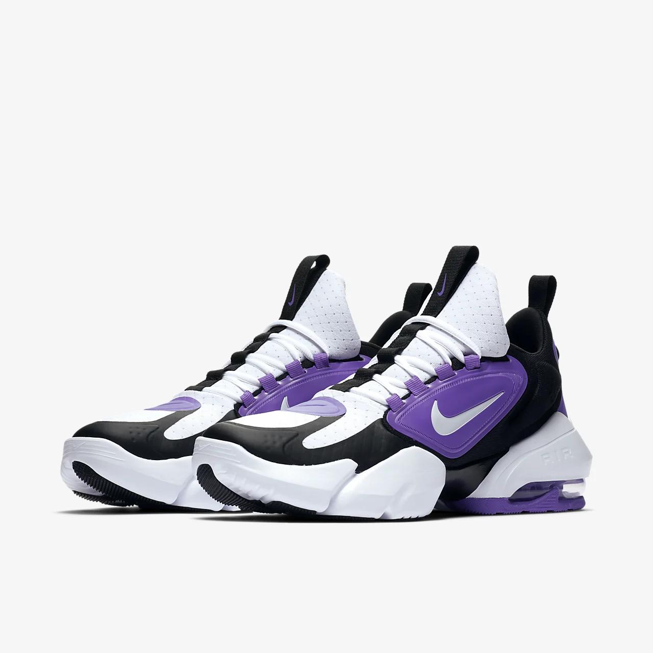 유럽직배송 나이키 NIKE Nike Air Max Alpha Savage Men's Training Shoe AT3378-510