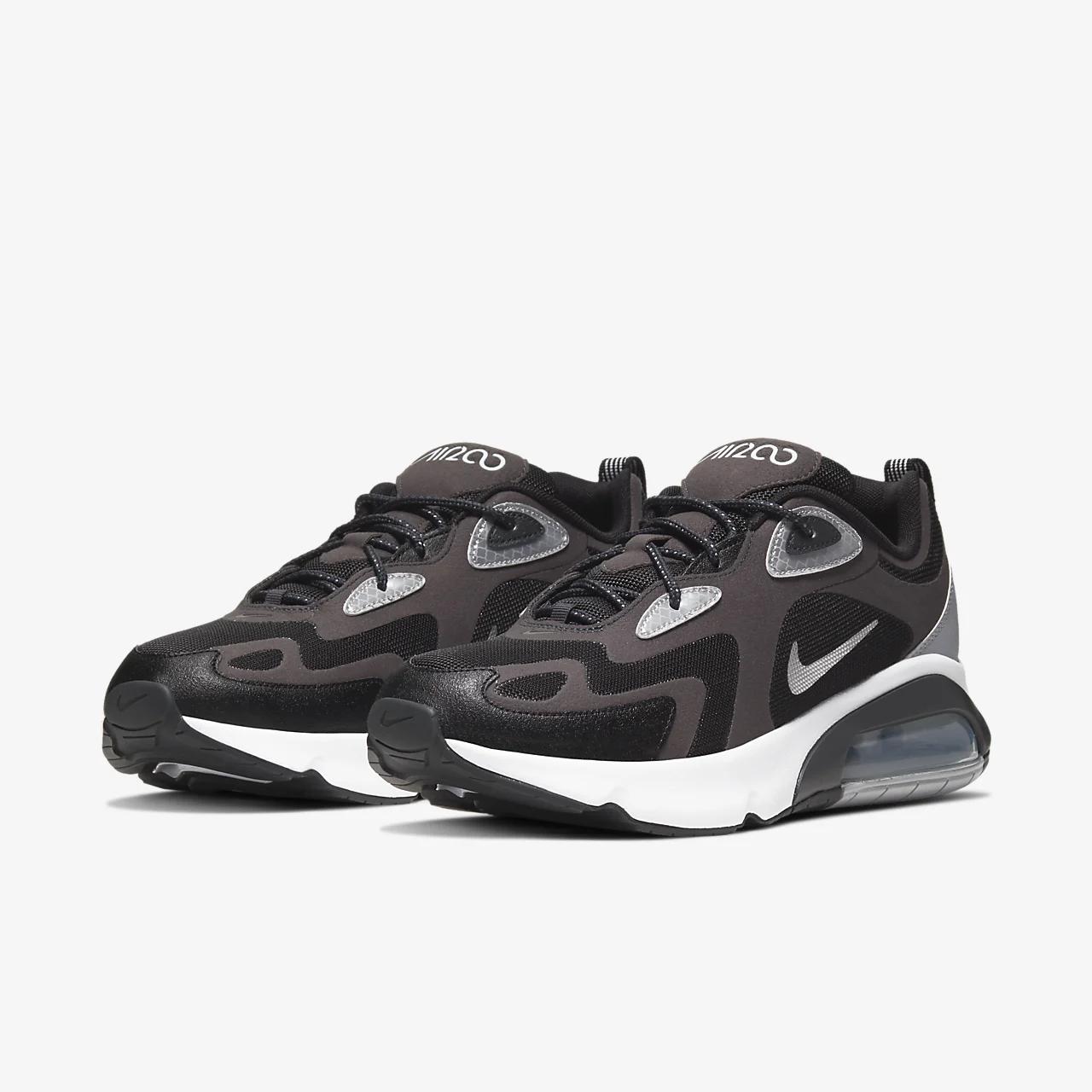 유럽직배송 나이키 NIKE Nike Air Max 200 Winter Men's Shoe BV5485-008