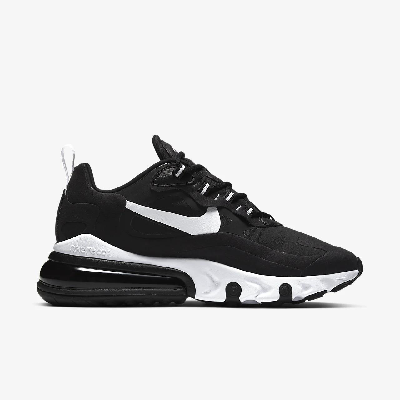 유럽직배송 나이키 NIKE Nike Air Max 270 React Women's Shoe AT6174-004