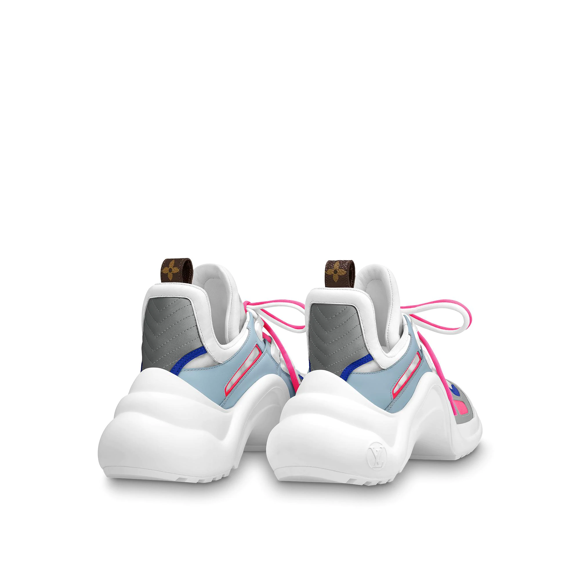 유럽직배송 루이비통 LOUIS VUITTON LV Archlight Sneaker 1A65KA