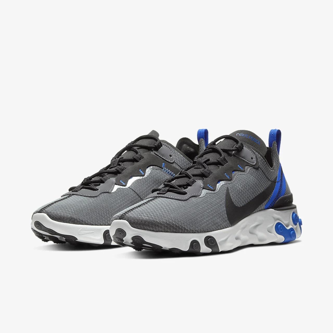 유럽직배송 나이키 NIKE Nike React Element 55 SE Men's Shoe CI3831-003