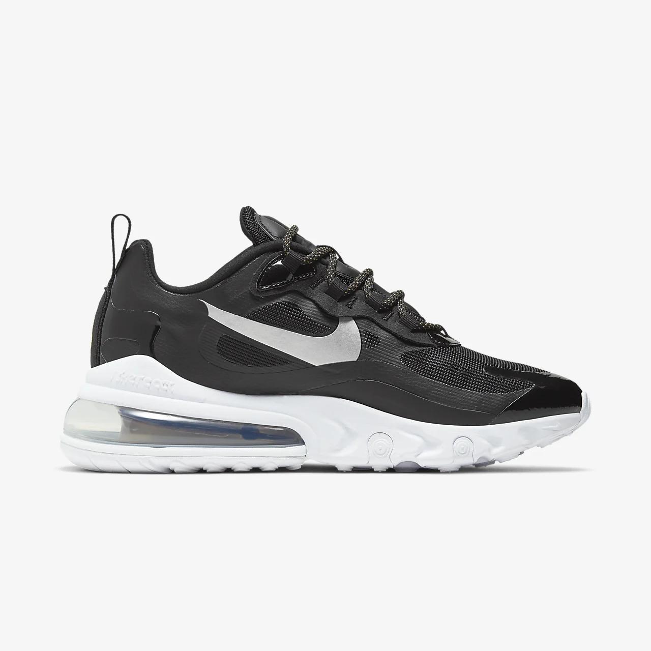 유럽직배송 나이키 NIKE Nike Air Max 270 React Women's Shoe CT3426-001