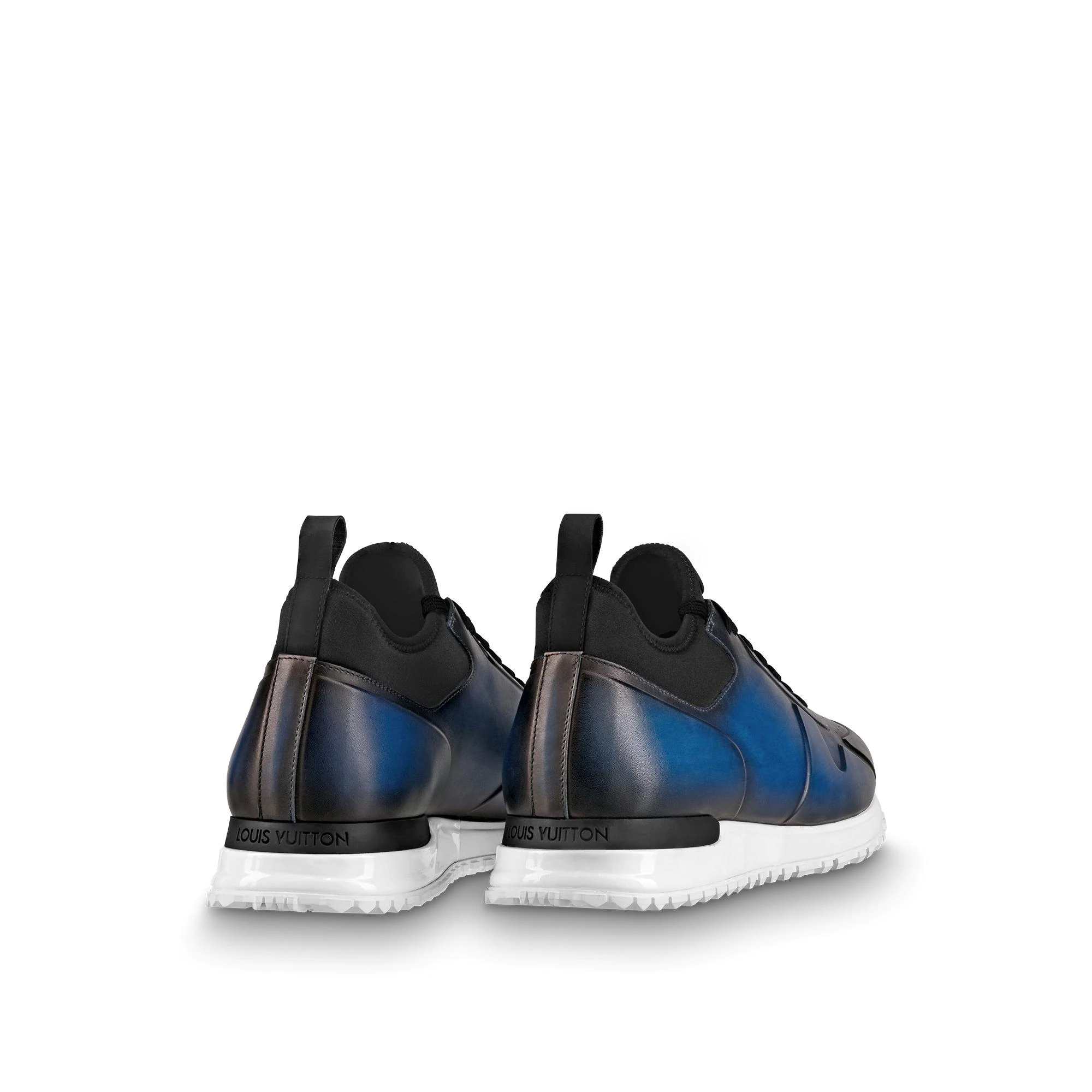 유럽직배송 루이비통 LOUIS VUITTON Run Away Trainers 1A5YGR