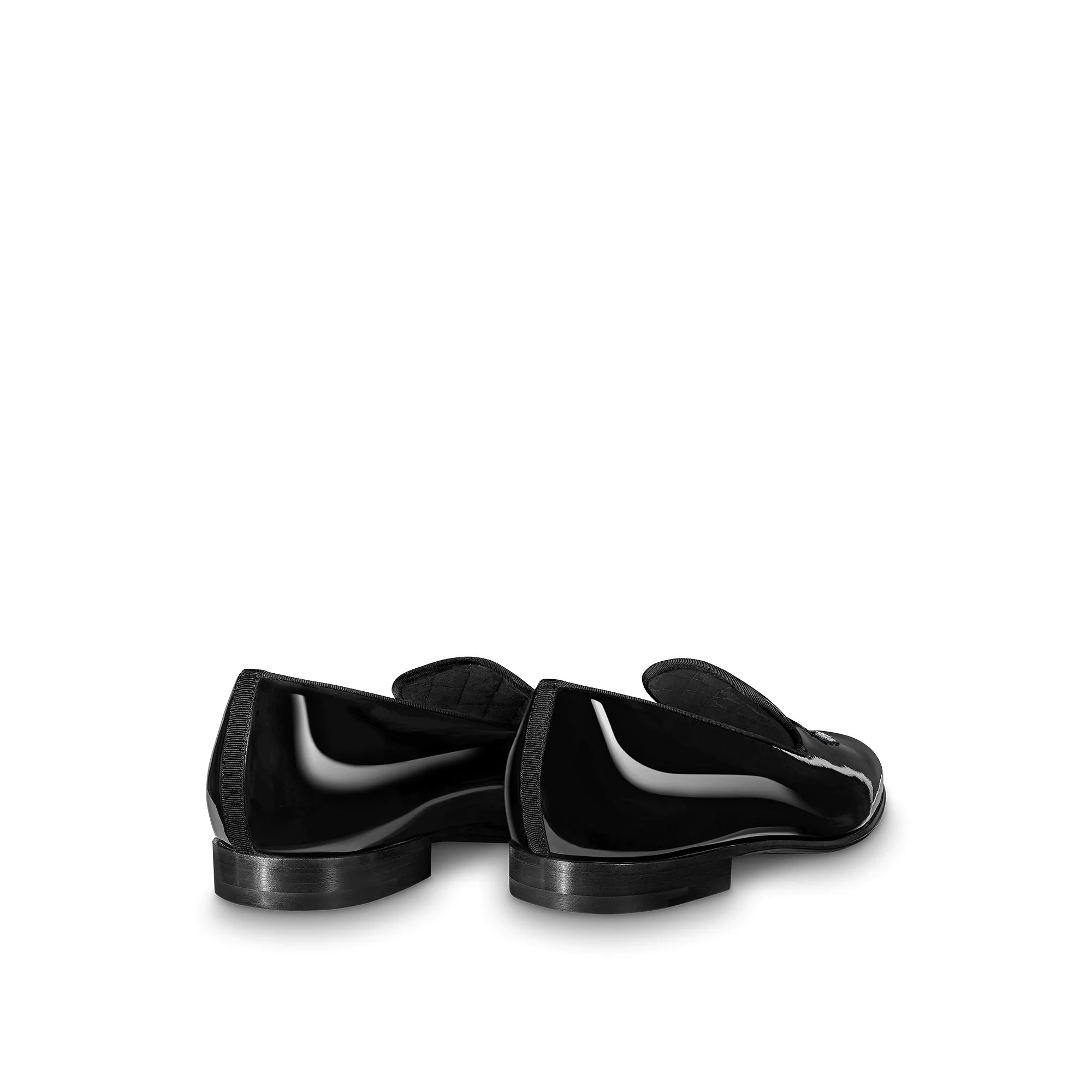 유럽직배송 루이비통 LOUIS VUITTON Auteuil Slippers 1A5WL9