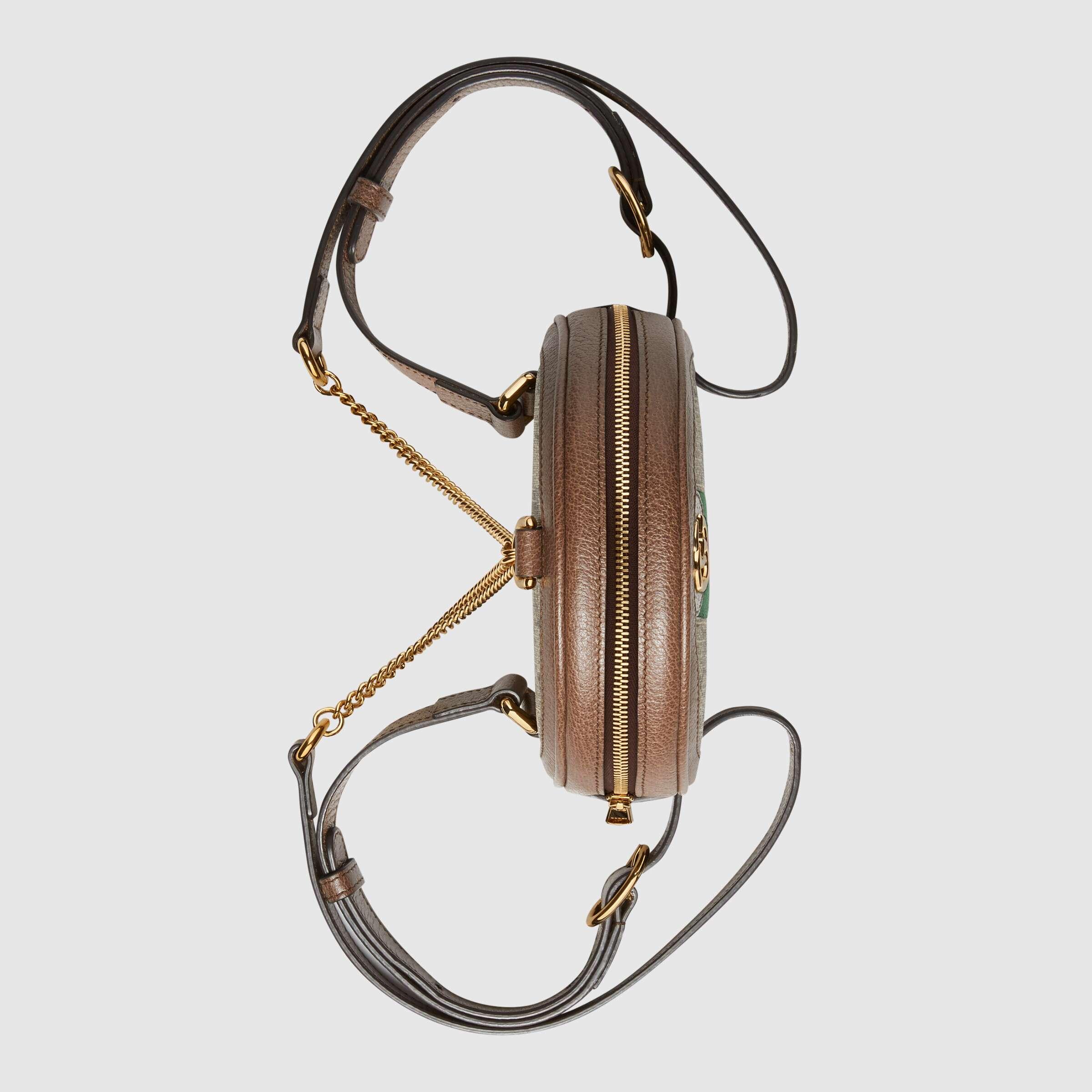 유럽직배송 구찌 오피디아 미니 백팩 GUCCI Ophidia GG mini backpack 59866196IWG8745