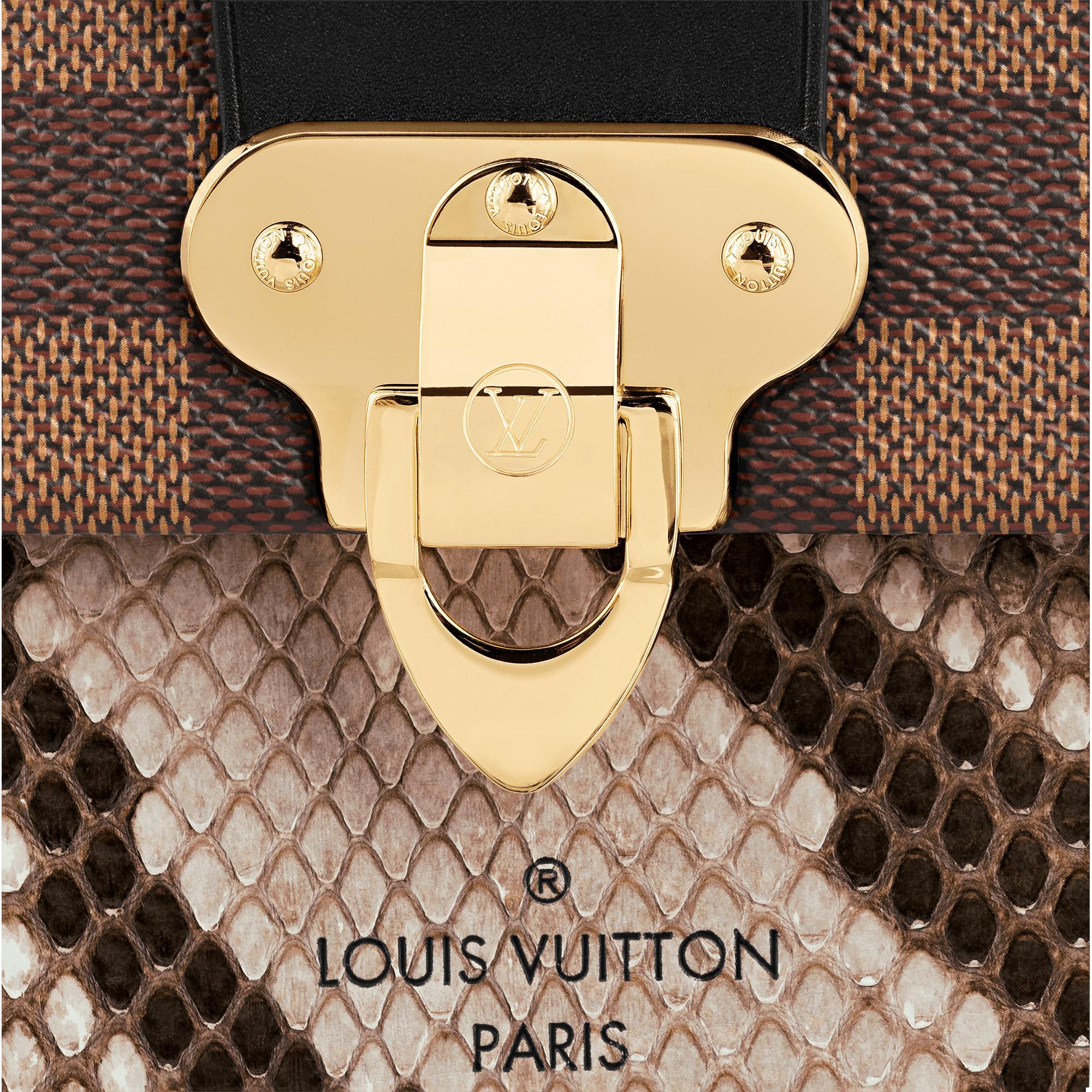 유럽직배송 루이비통 LOUIS VUITTON Vavin PM N96947