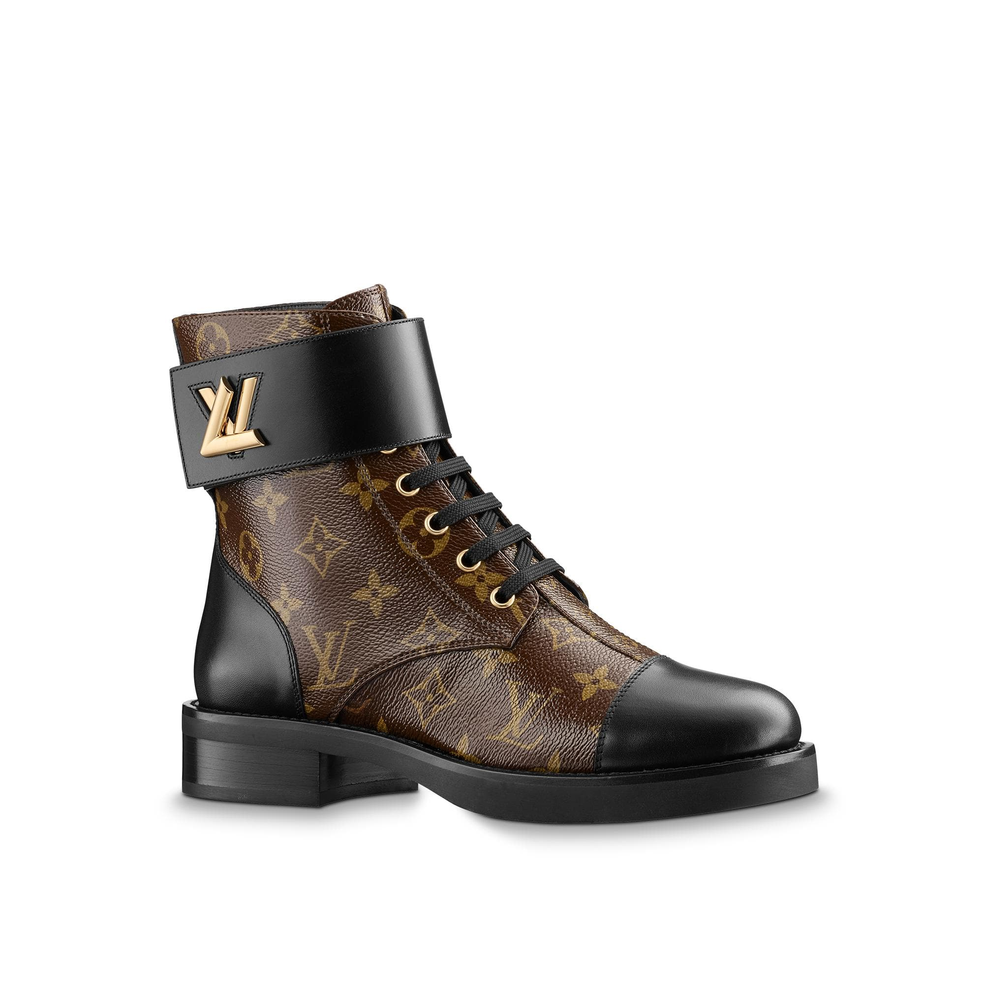 유럽직배송 루이비통 LOUIS VUITTON Wonderland Flat Ranger 1A2Q3Q