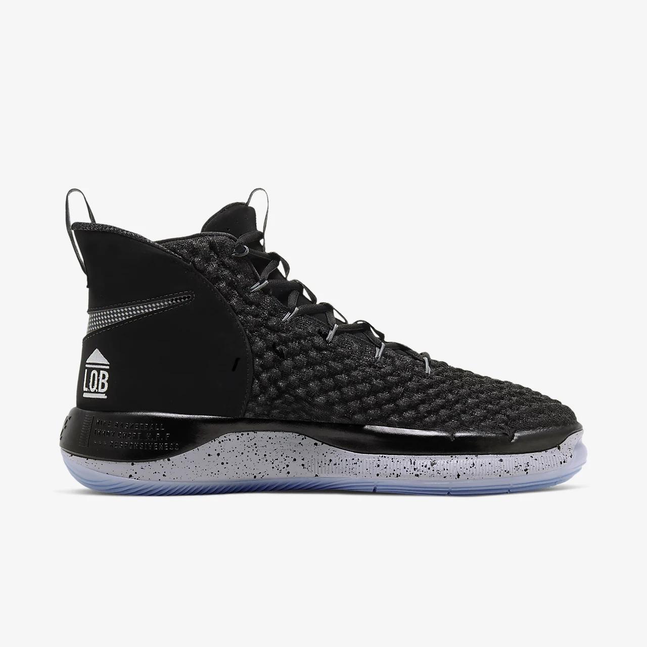 유럽직배송 나이키 NIKE Nike AlphaDunk Basketball Shoe BQ5401-001