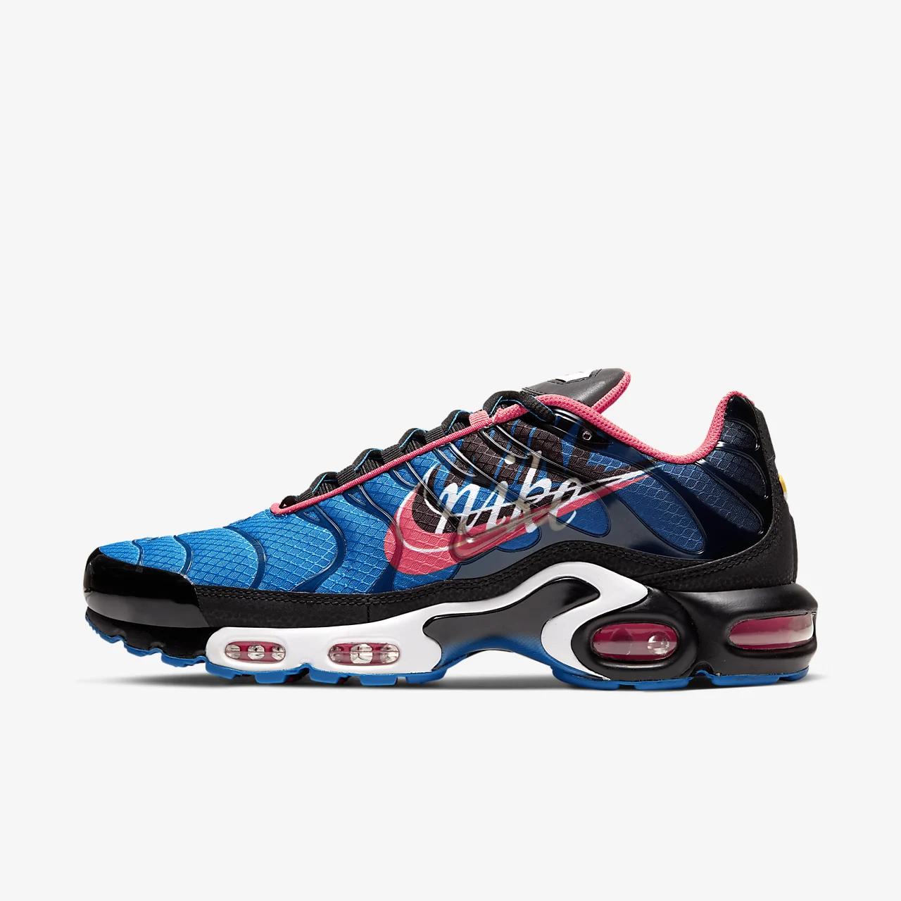 유럽직배송 나이키 NIKE Nike Air Max Plus Men's Shoe CT1618-400