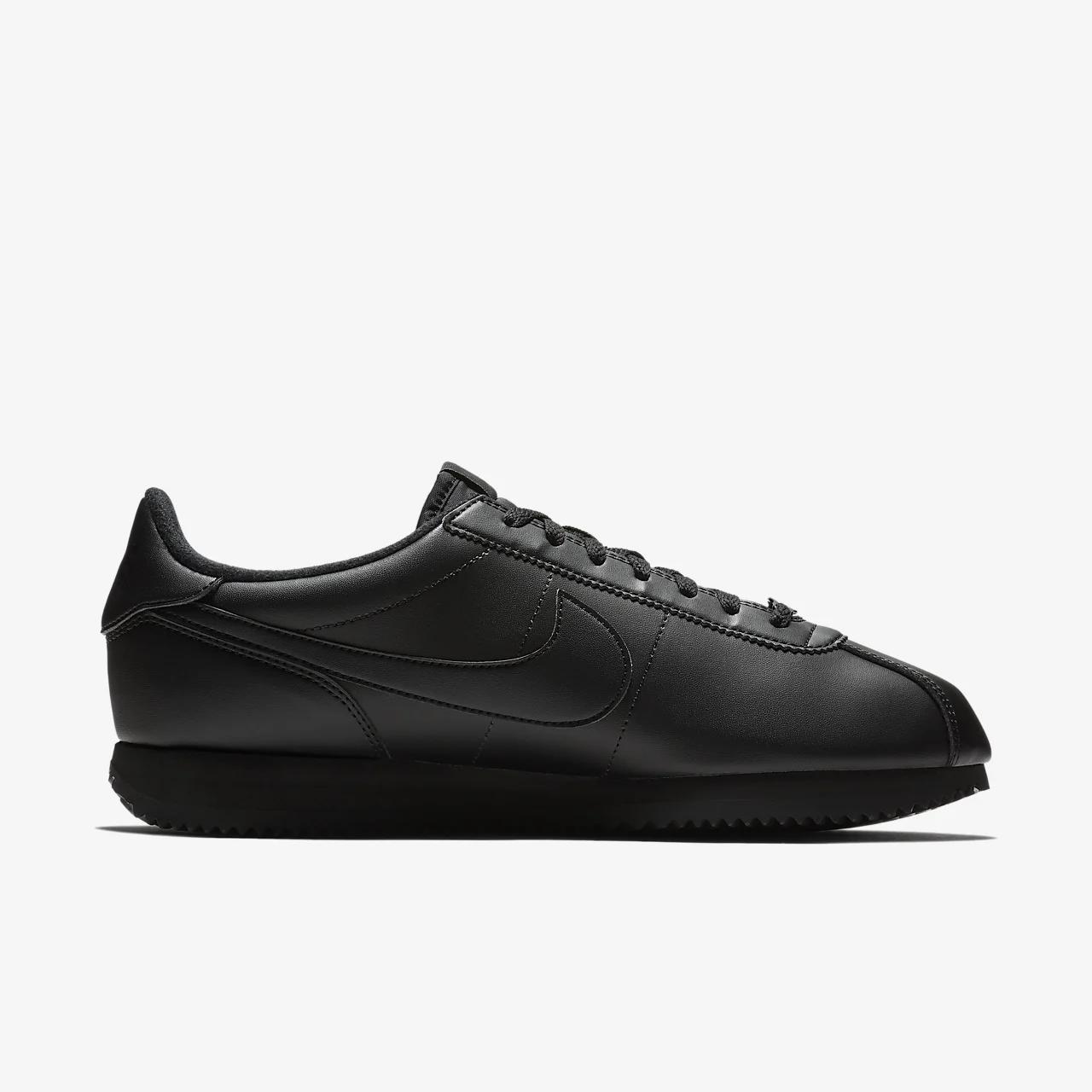 유럽직배송 나이키 NIKE Nike Cortez Basic Shoe 819719-001