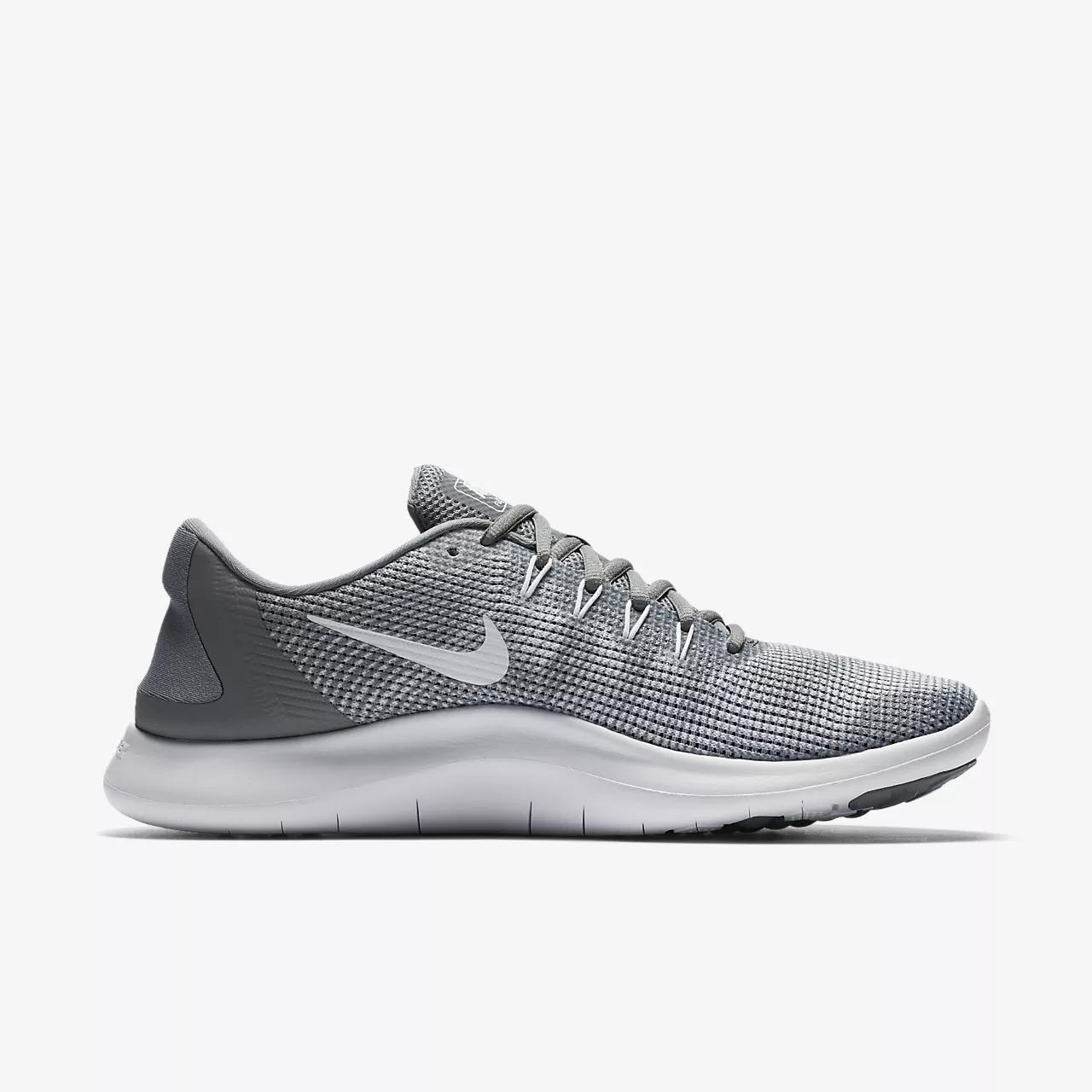 유럽직배송 나이키 NIKE Nike Flex 2018 RN Men's Running Shoe AA7397-010