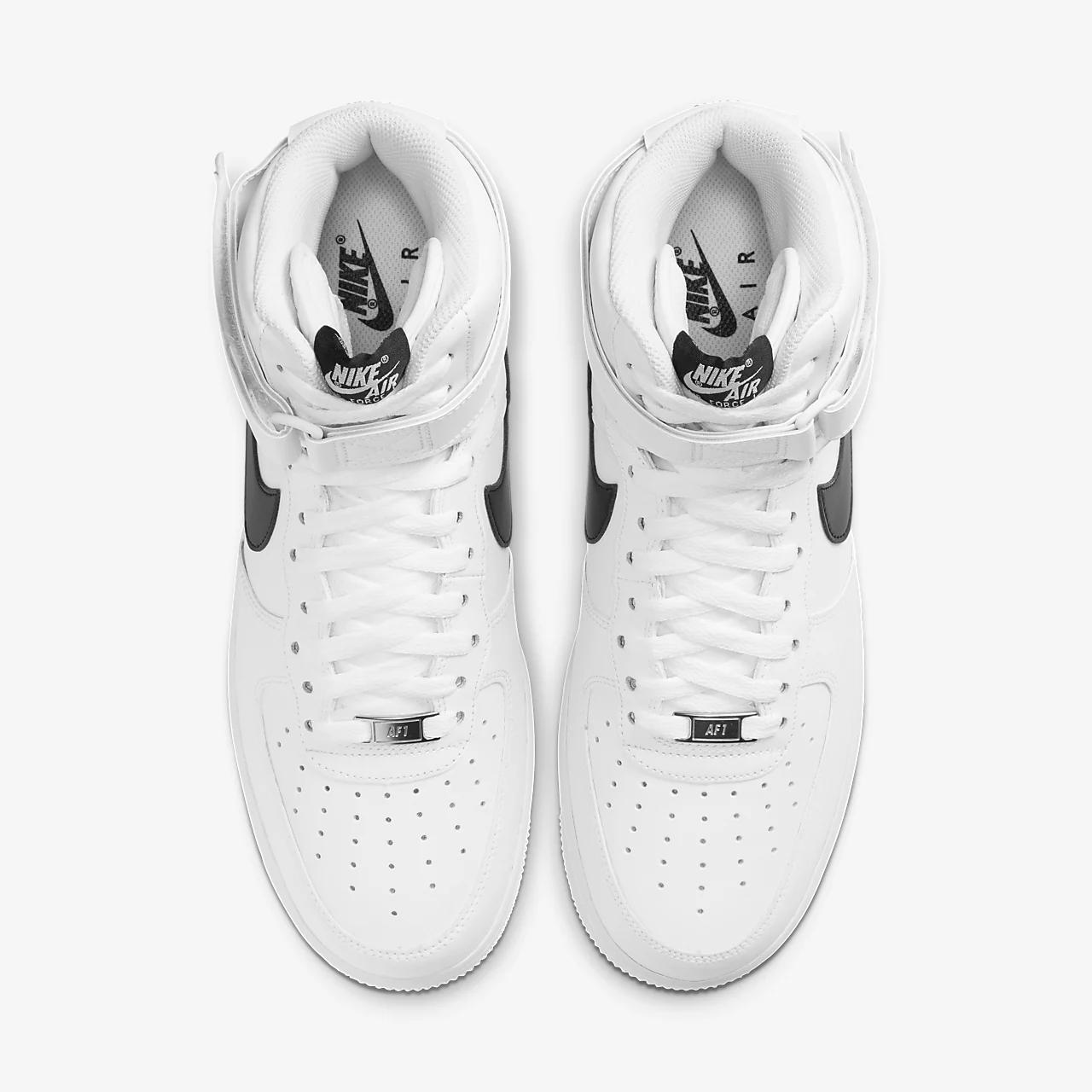 유럽직배송 나이키 NIKE Nike Air Force 1 High '07 Men's Shoe CK4369-100
