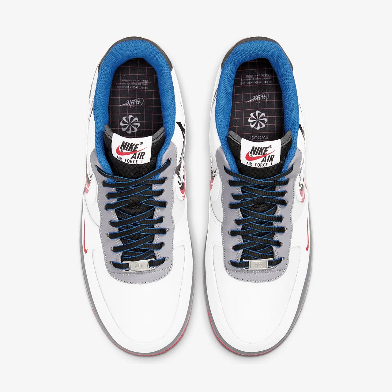 유럽직배송 나이키 NIKE Nike Air Force 1 '07 LV8 Men's Shoe CT1620-100