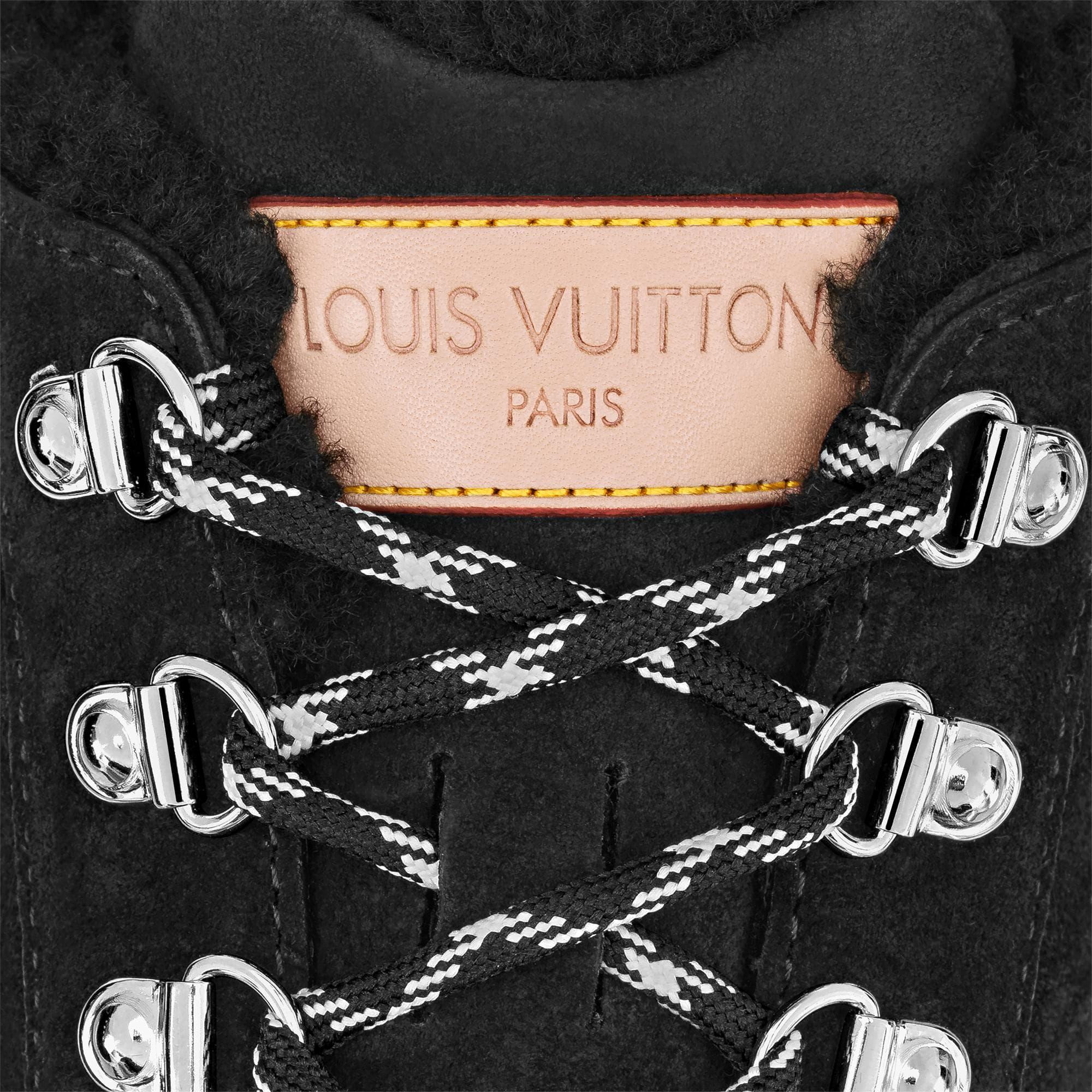 유럽직배송 루이비통 LOUIS VUITTON Time Out Trainers 1A5MTC