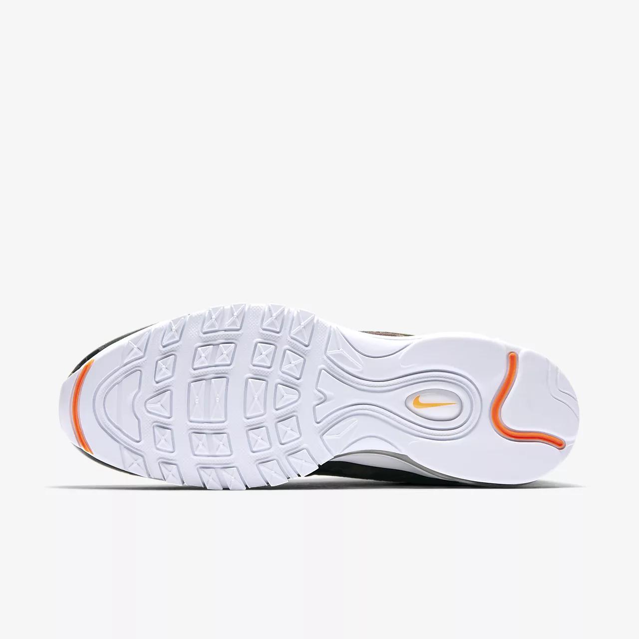 유럽직배송 나이키 NIKE Nike Air Max 97 Premium QS Men's Shoe AJ2614-200