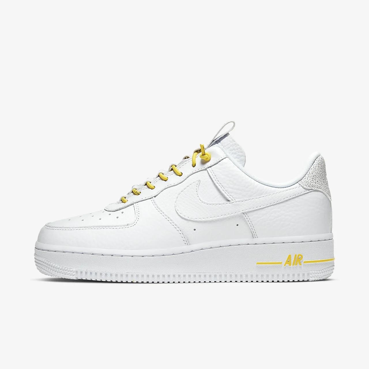 유럽직배송 나이키 NIKE Nike Air Force 1 '07 Lux Women's Shoe 898889-104