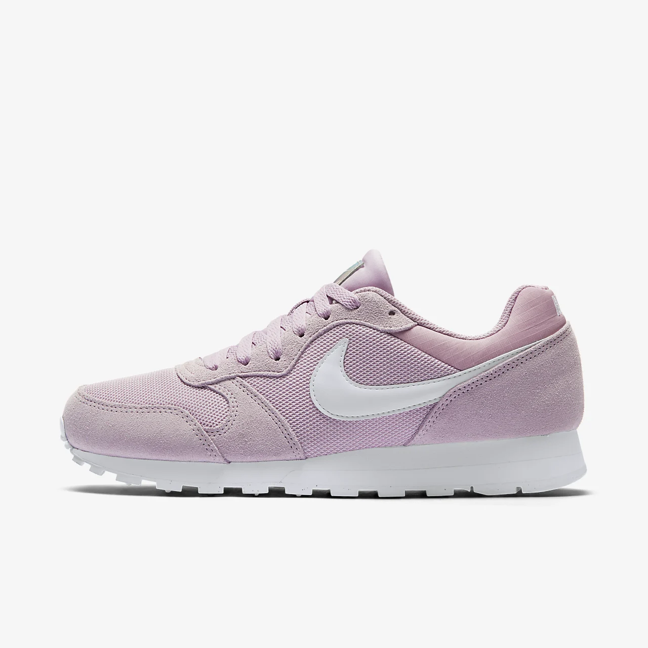유럽직배송 나이키 NIKE Nike MD Runner 2 Women's Shoe 749869-500