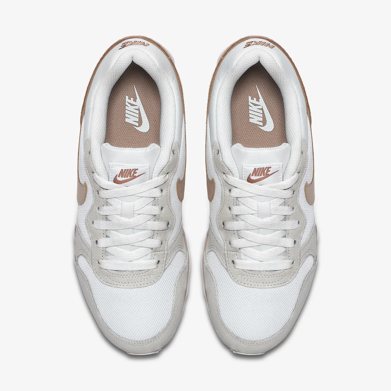 유럽직배송 나이키 NIKE Nike MD Runner 2 Women's Shoe 749869-104
