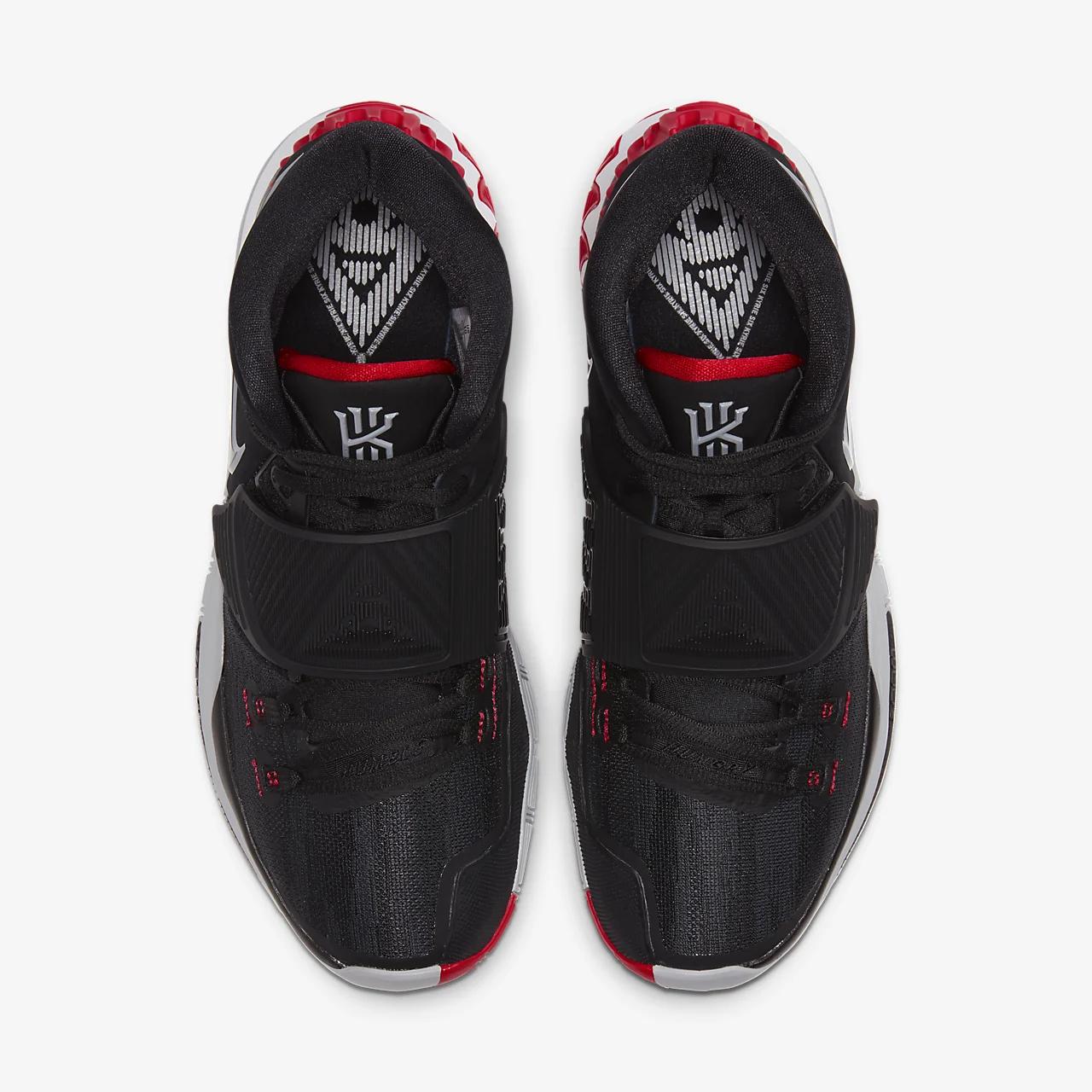 유럽직배송 나이키 NIKE Kyrie 6 Basketball Shoe BQ4630-002