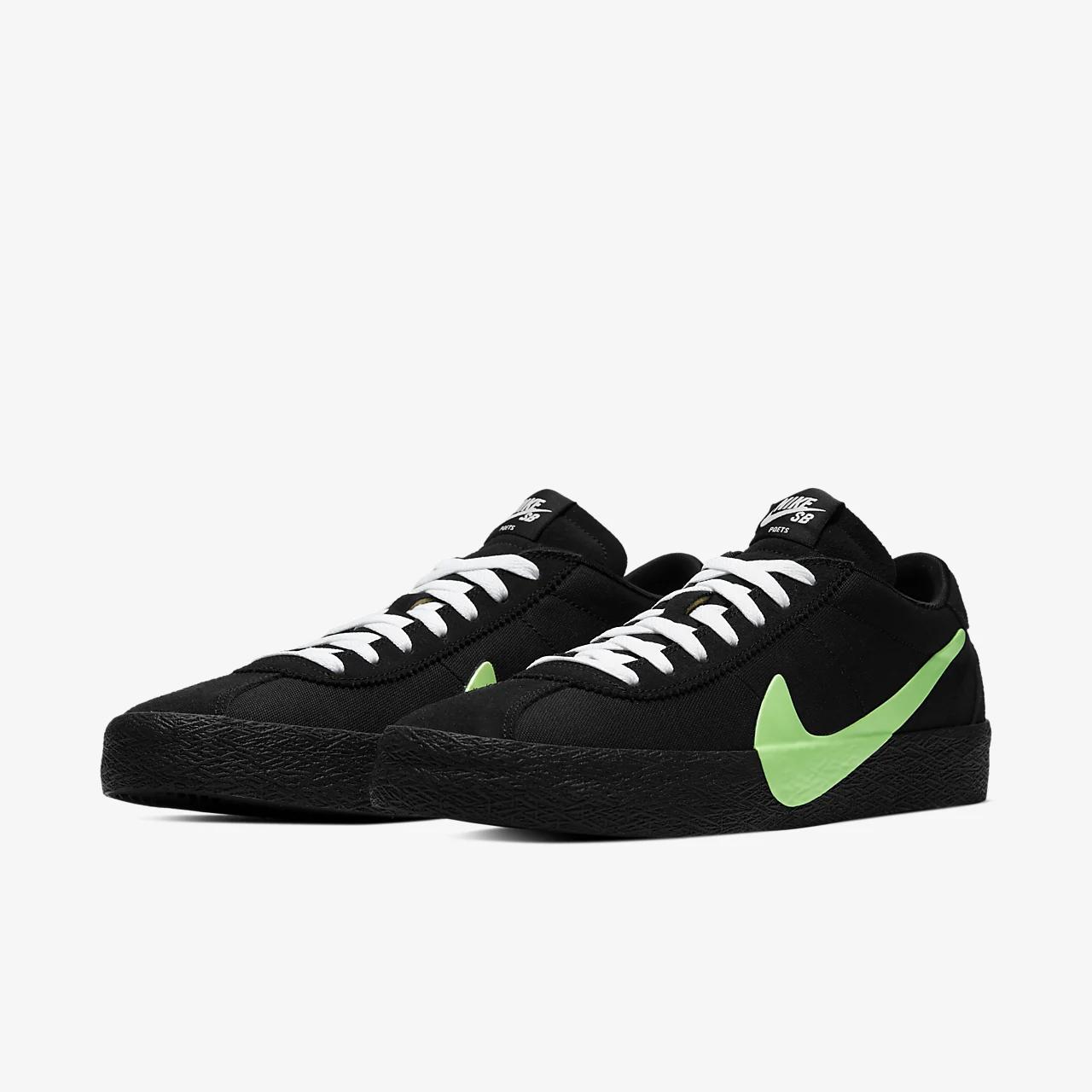 유럽직배송 나이키 NIKE Nike SB Zoom Bruin Skate Shoe CU3211-001