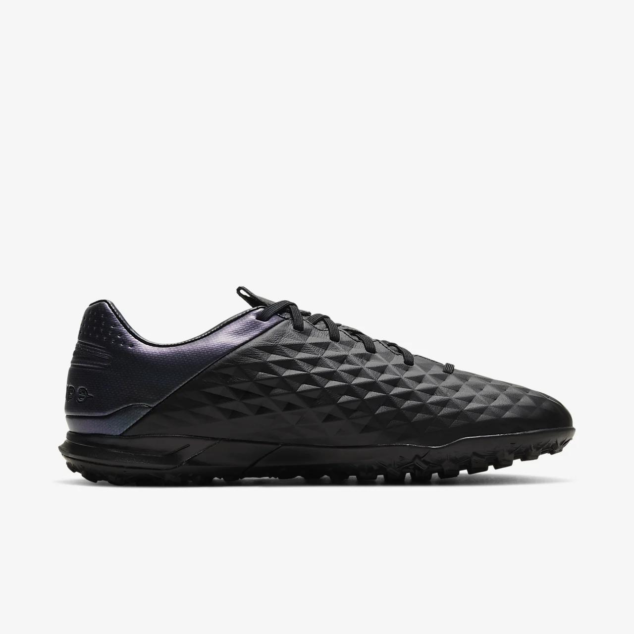 유럽직배송 나이키 NIKE Nike Tiempo Legend 8 Pro TF Artificial-Turf Football Shoe AT6136-010