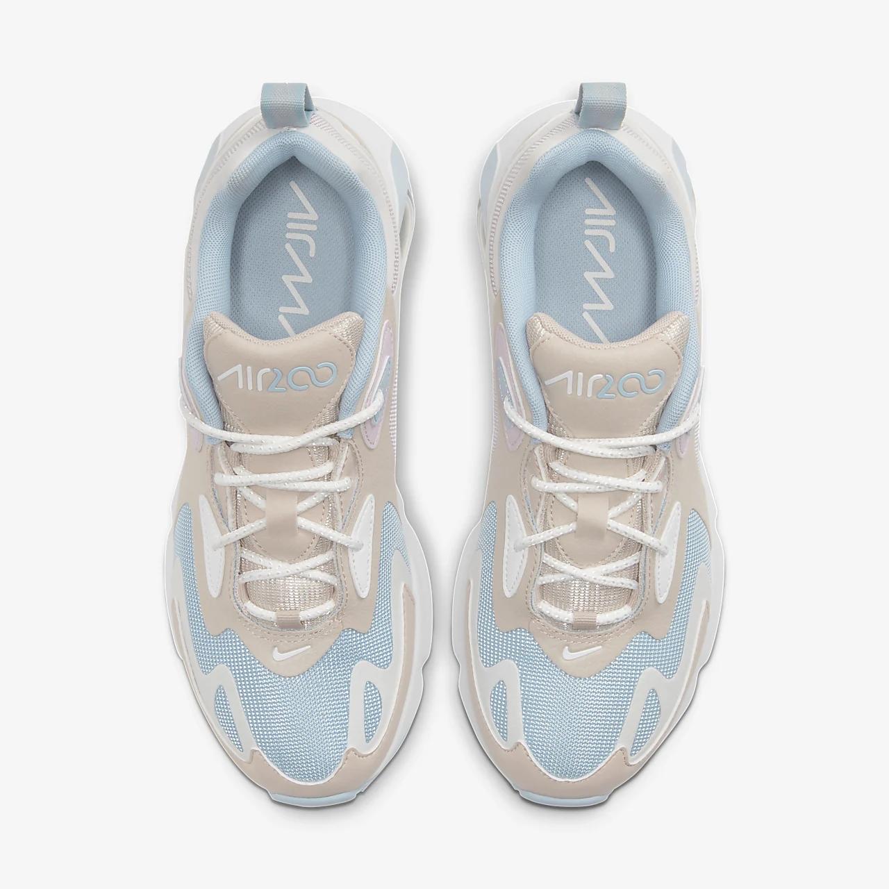 유럽직배송 나이키 NIKE Nike Air Max 200 Women's Shoe CI3867-600