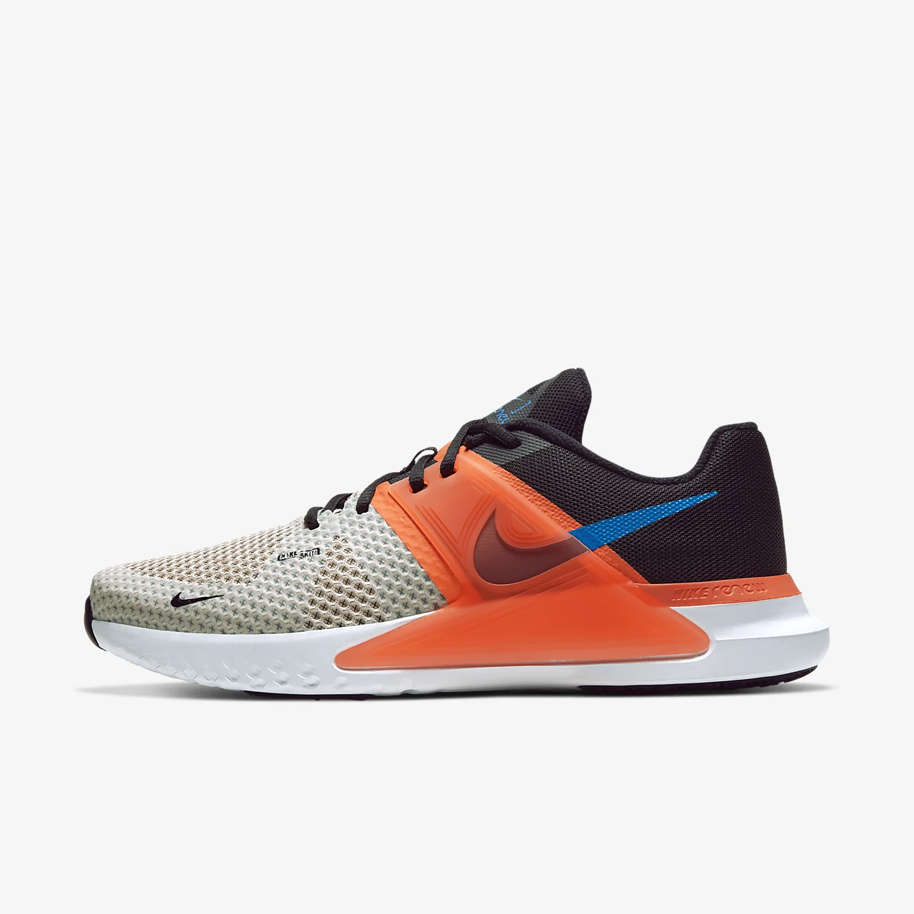 유럽직배송 나이키 NIKE Nike Renew Fusion Men's Training Shoe CD0200-100