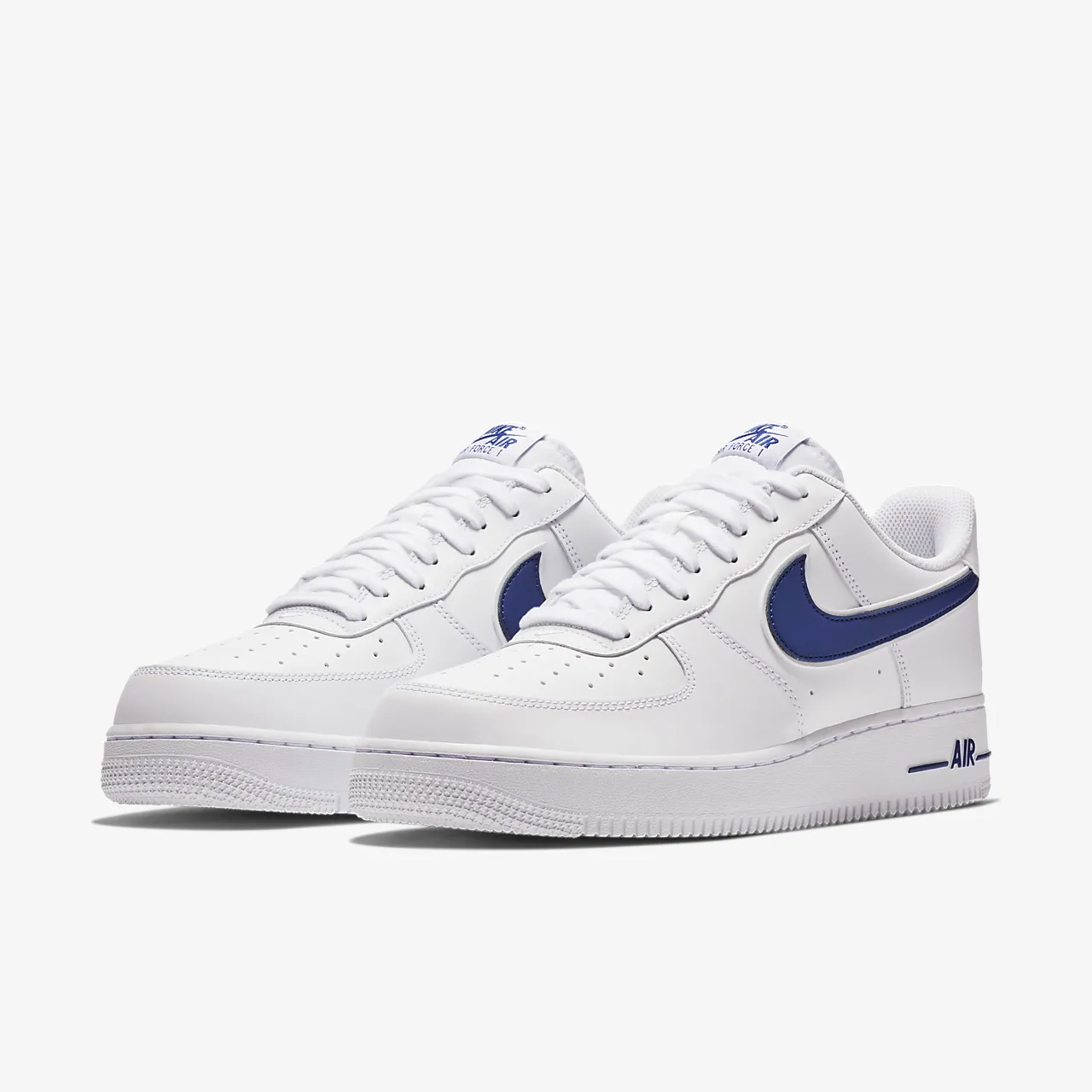 유럽직배송 나이키 NIKE Nike Air Force 1 '07 Men's Shoe AO2423-103