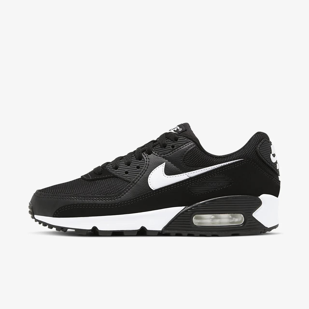 유럽직배송 나이키 NIKE Nike Air Max 90 Women's Shoe CQ2560-001