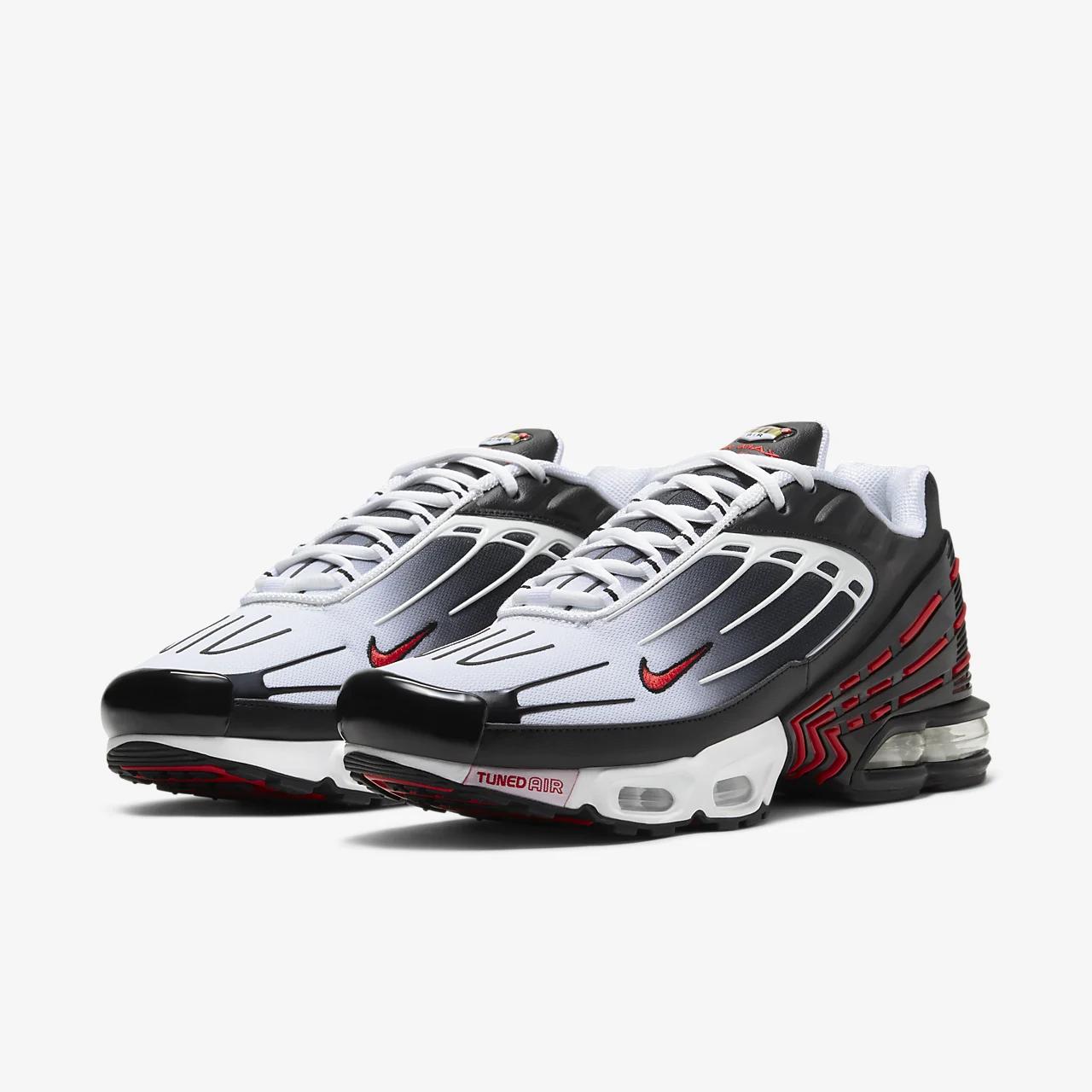 유럽직배송 나이키 NIKE Nike Air Max Plus III Men's Shoe CD7005-004