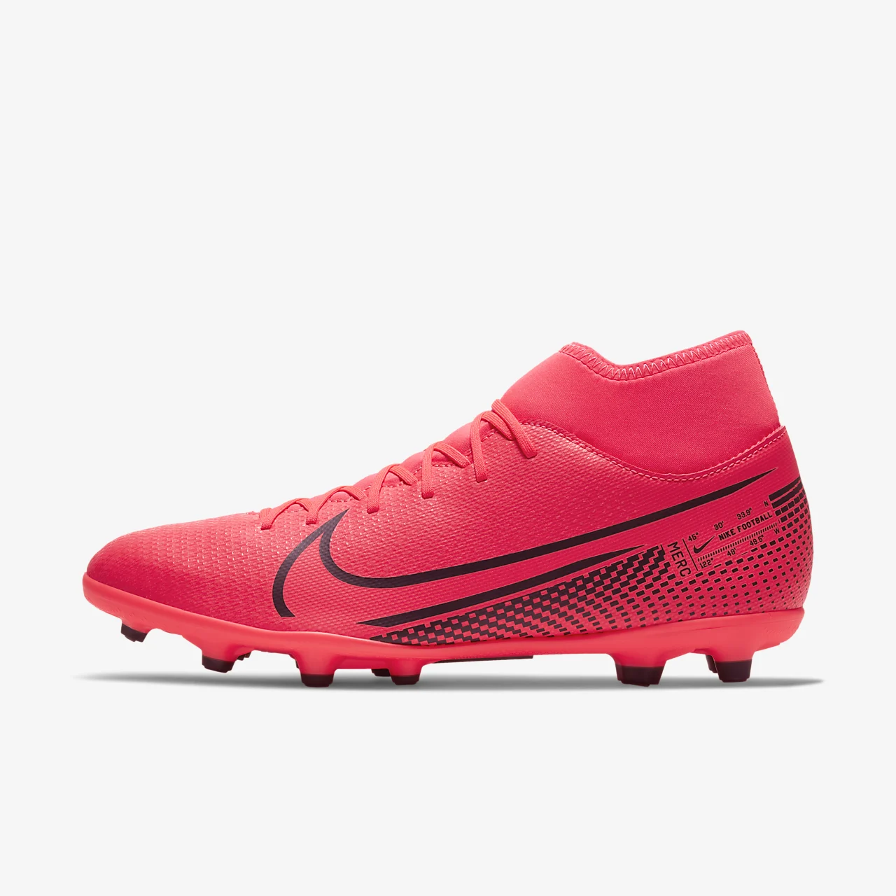 유럽직배송 나이키 NIKE Nike Mercurial Superfly 7 Club MG Multi-Ground Football Boot AT7949-606
