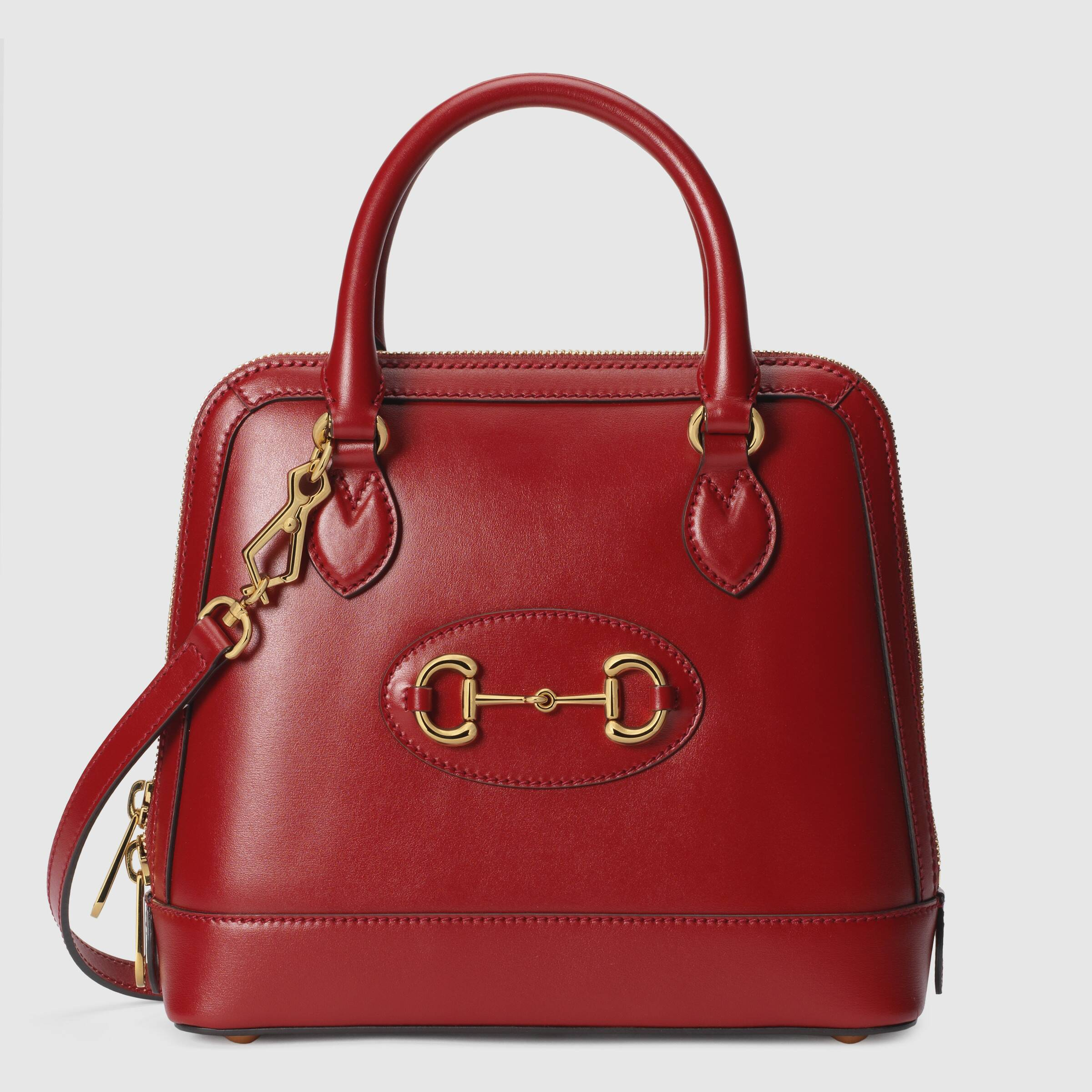유럽직배송 구찌 토트백 GUCCI 1955 Horsebit small top handle bag 6212200YK0G6638
