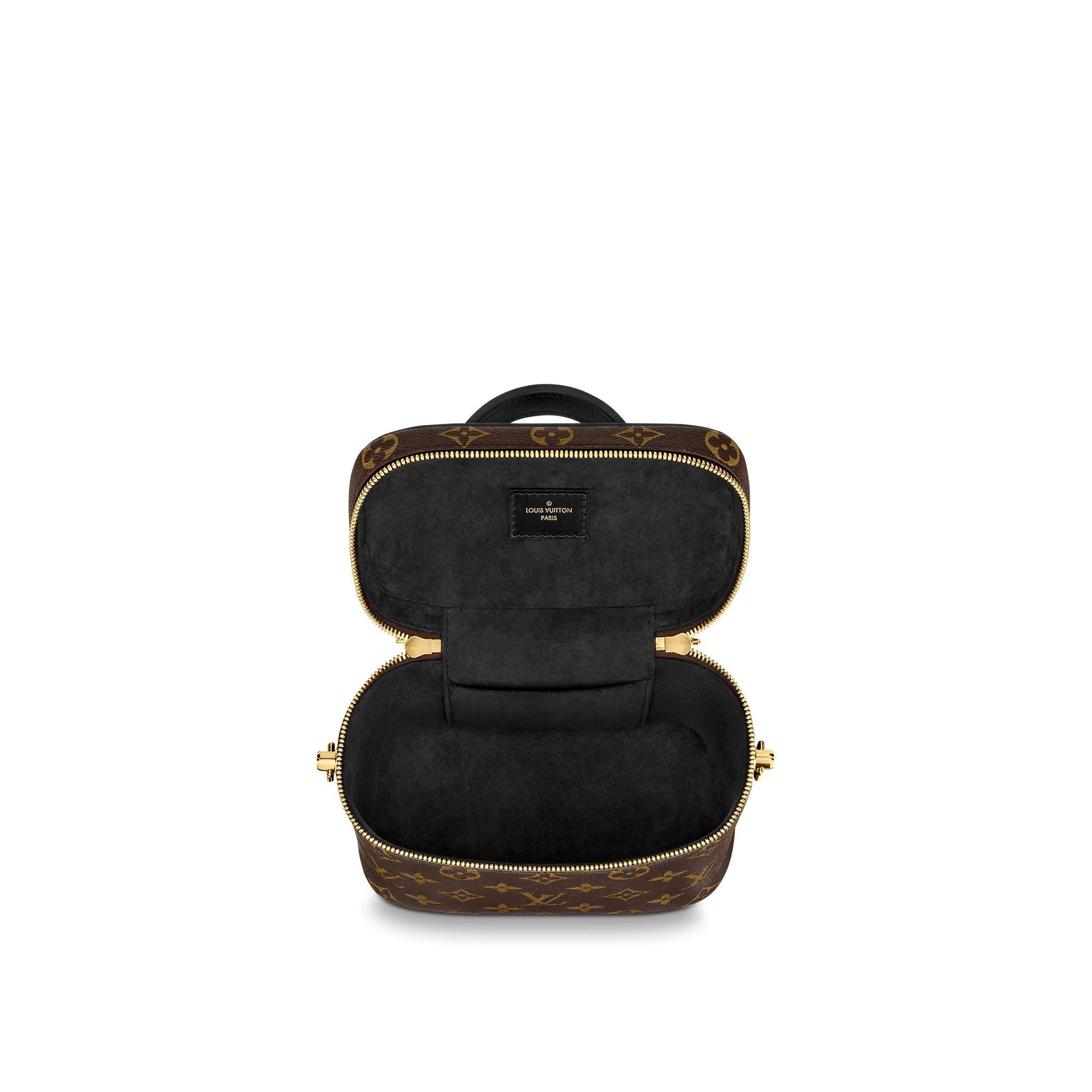 유럽직배송 루이비통 LOUIS VUITTON Vanity PM M45165