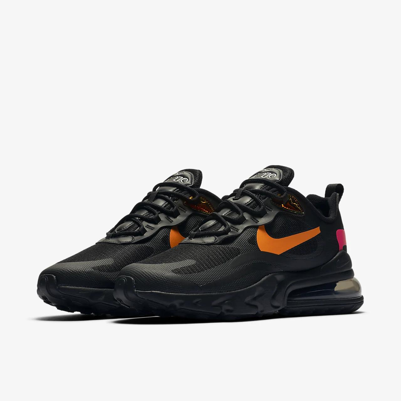 유럽직배송 나이키 NIKE Nike Air Max 270 React Men's Shoe CV1641-001