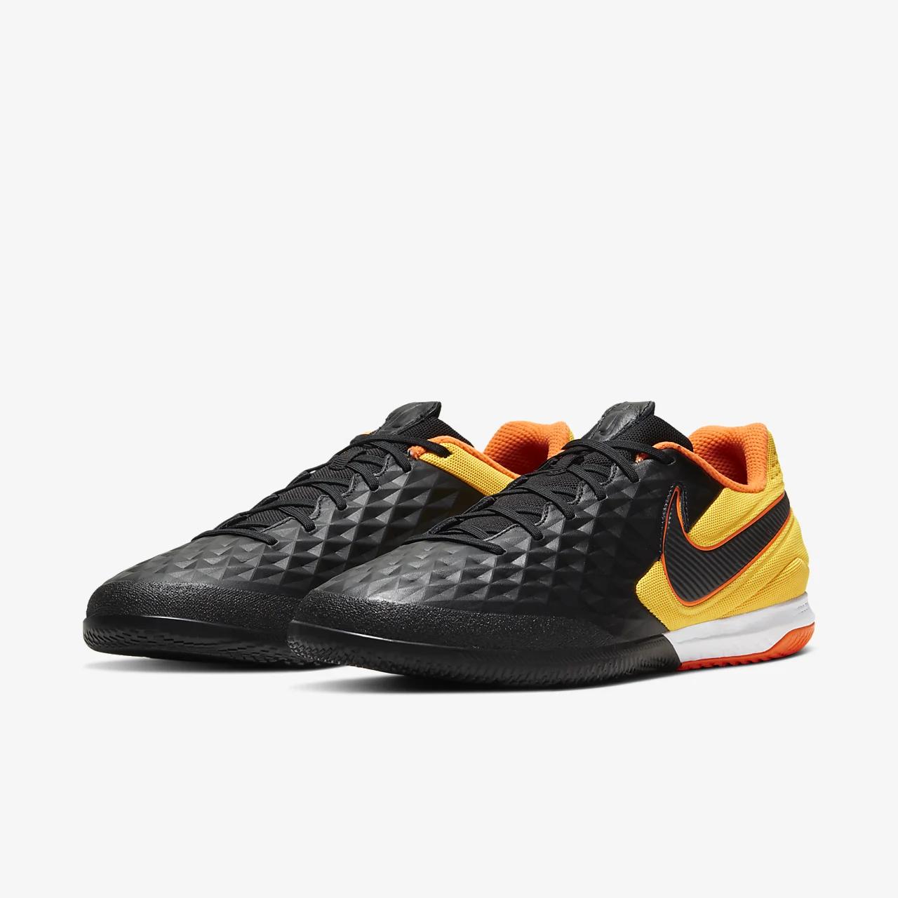 유럽직배송 나이키 NIKE Nike React Tiempo Legend 8 Pro IC Indoor/Court Football Shoe AT6134-008