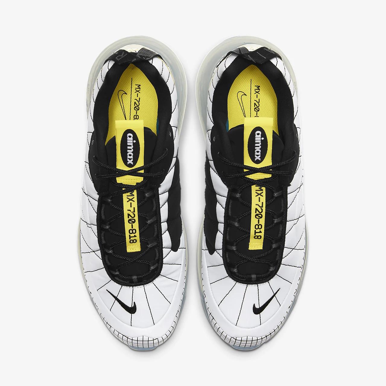 유럽직배송 나이키 NIKE Nike MX-720-818 Men's Shoe CI3871-100