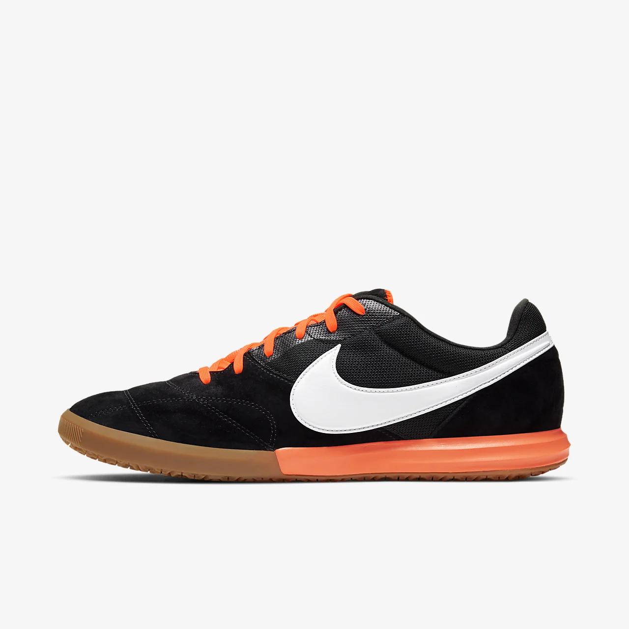 유럽직배송 나이키 NIKE Nike Premier 2 Sala IC Indoor/Court Football Shoe AV3153-018