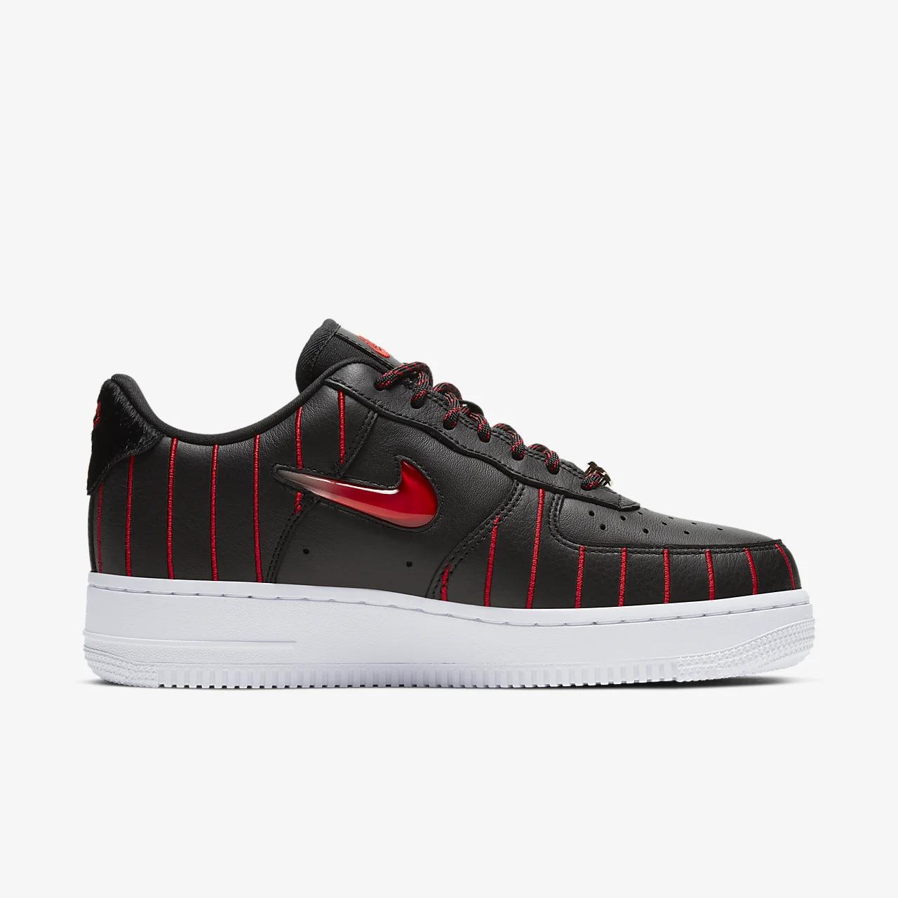 유럽직배송 나이키 NIKE Nike Air Force 1 Jewel Women's Shoe CU6359-001