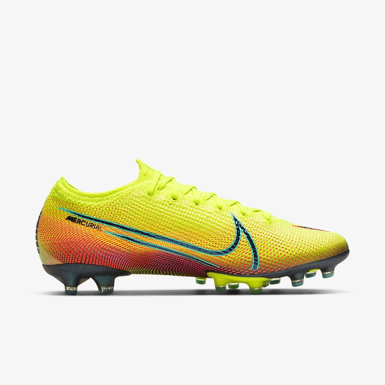 유럽직배송 나이키 NIKE Nike Mercurial Vapor 13 Elite MDS AG-PRO Artificial-Grass Football Boot CJ1294-703