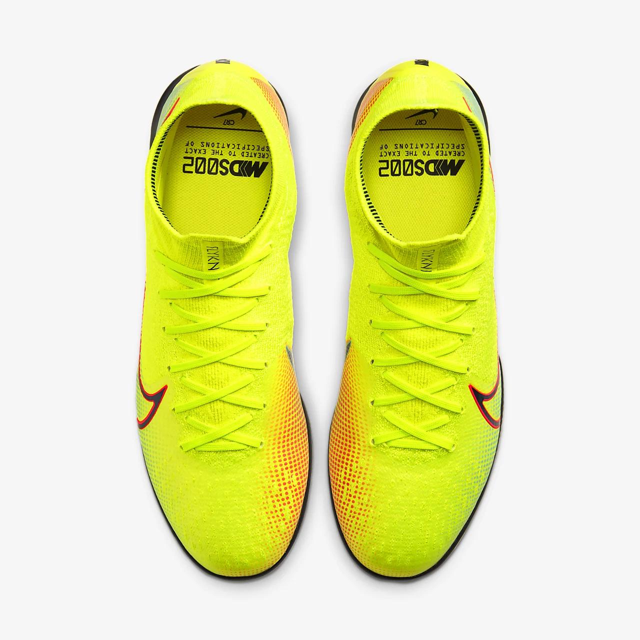 유럽직배송 나이키 NIKE Nike Mercurial Superfly 7 Elite MDS IC Indoor Court Football Shoe BQ5470-703