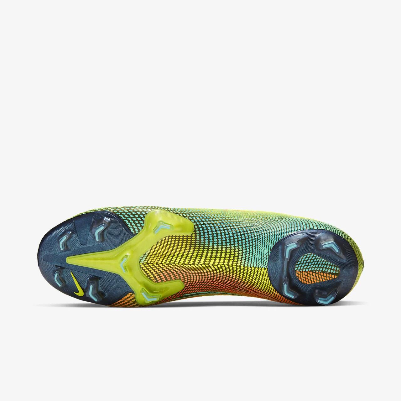 유럽직배송 나이키 NIKE Nike Mercurial Vapor 13 Elite MDS FG Firm-Ground Football Boot CJ1295-703