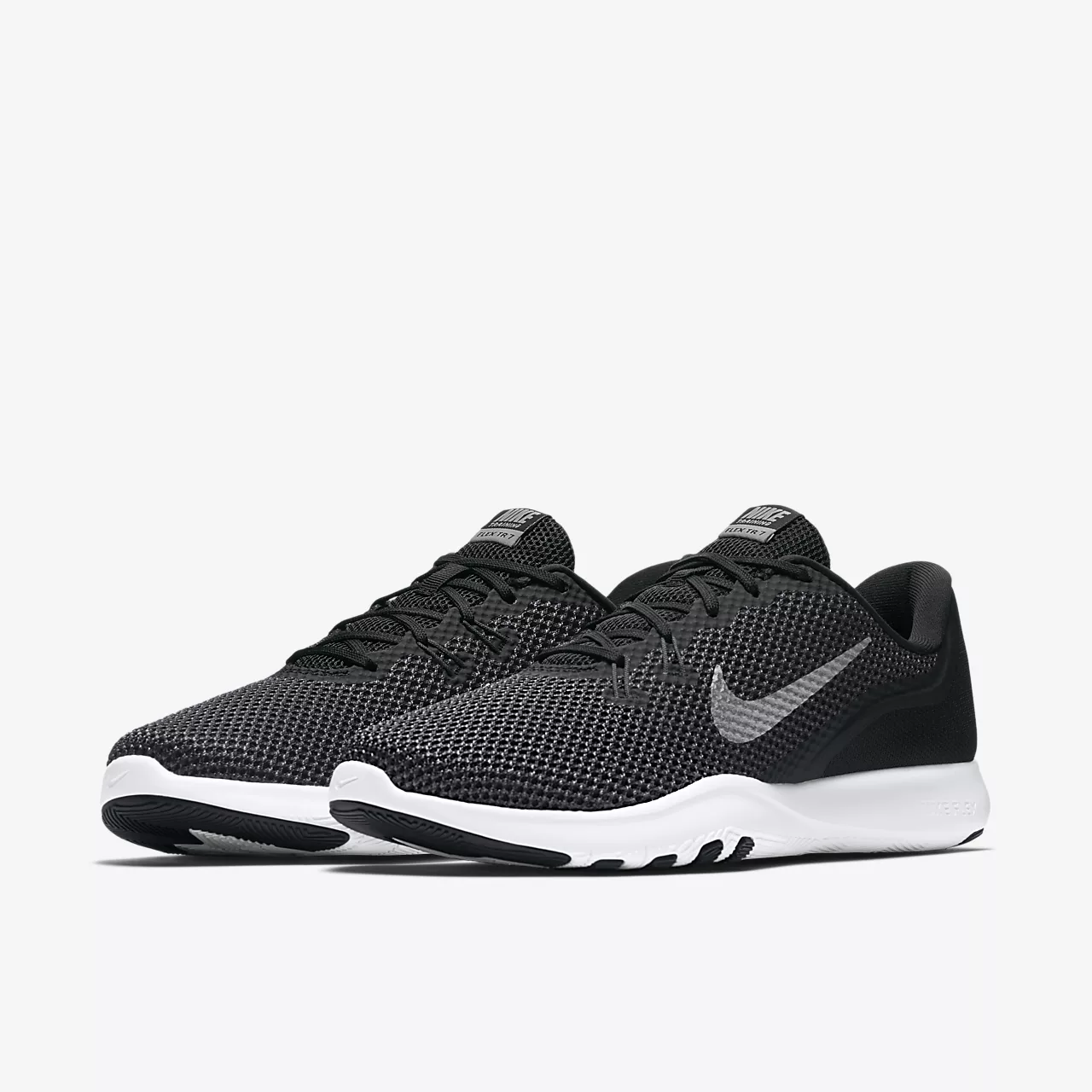 유럽직배송 나이키 NIKE Nike Flex Trainer 7 Women's Gym/Dance/Aerobics Shoe 898479-001