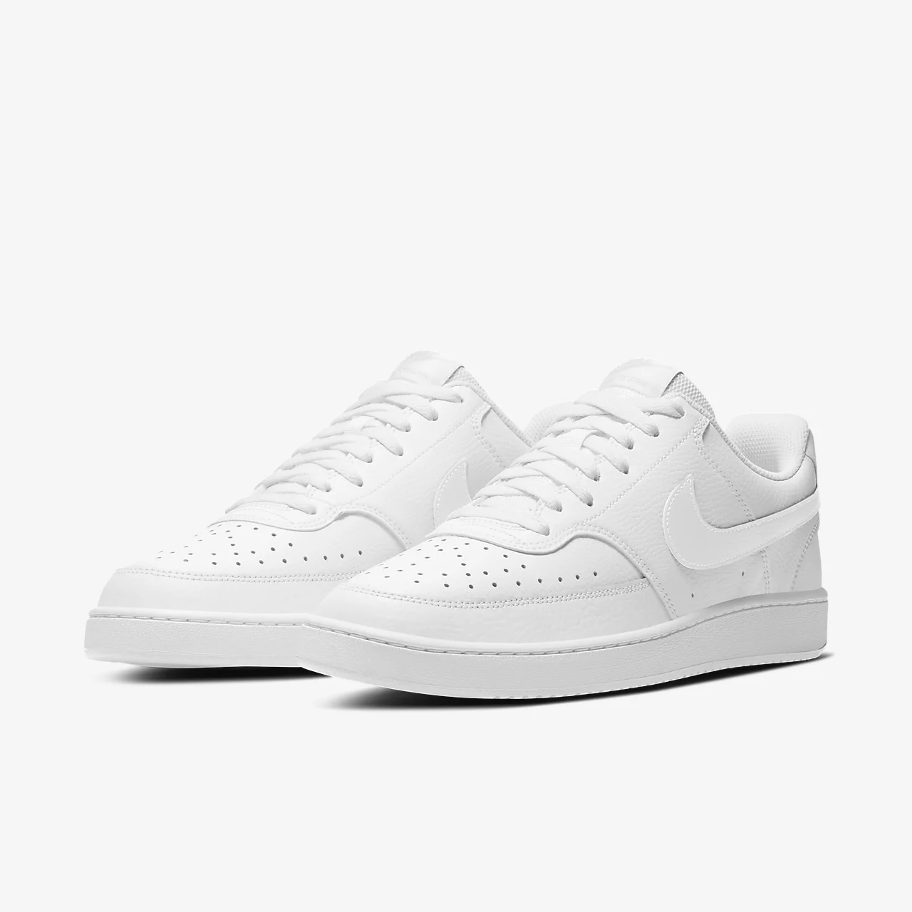 유럽직배송 나이키 NIKE Nike Court Vision Low Men's Shoe CD5463-100
