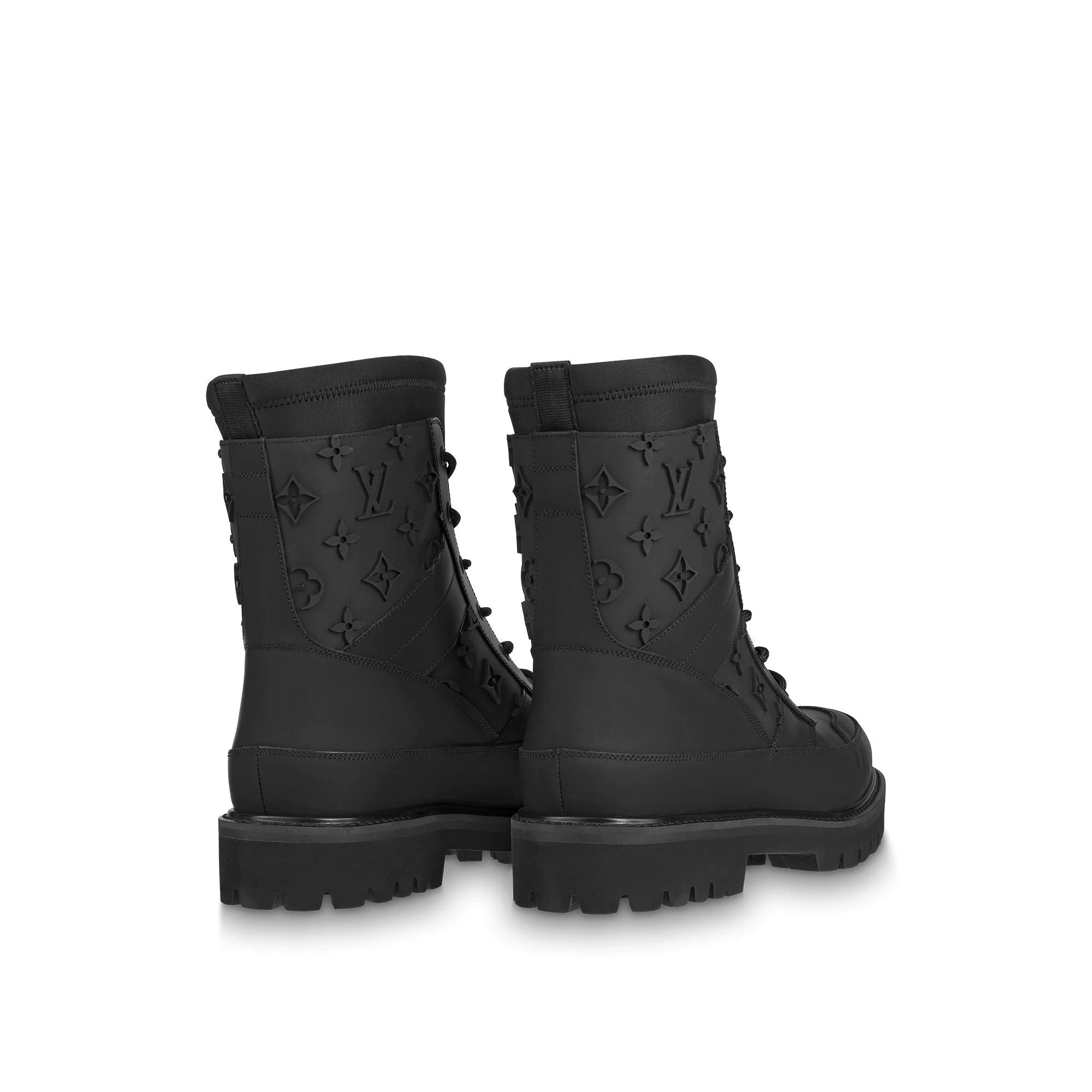 유럽직배송 루이비통 LOUIS VUITTON Landscape Ankle Boots 1A7P83