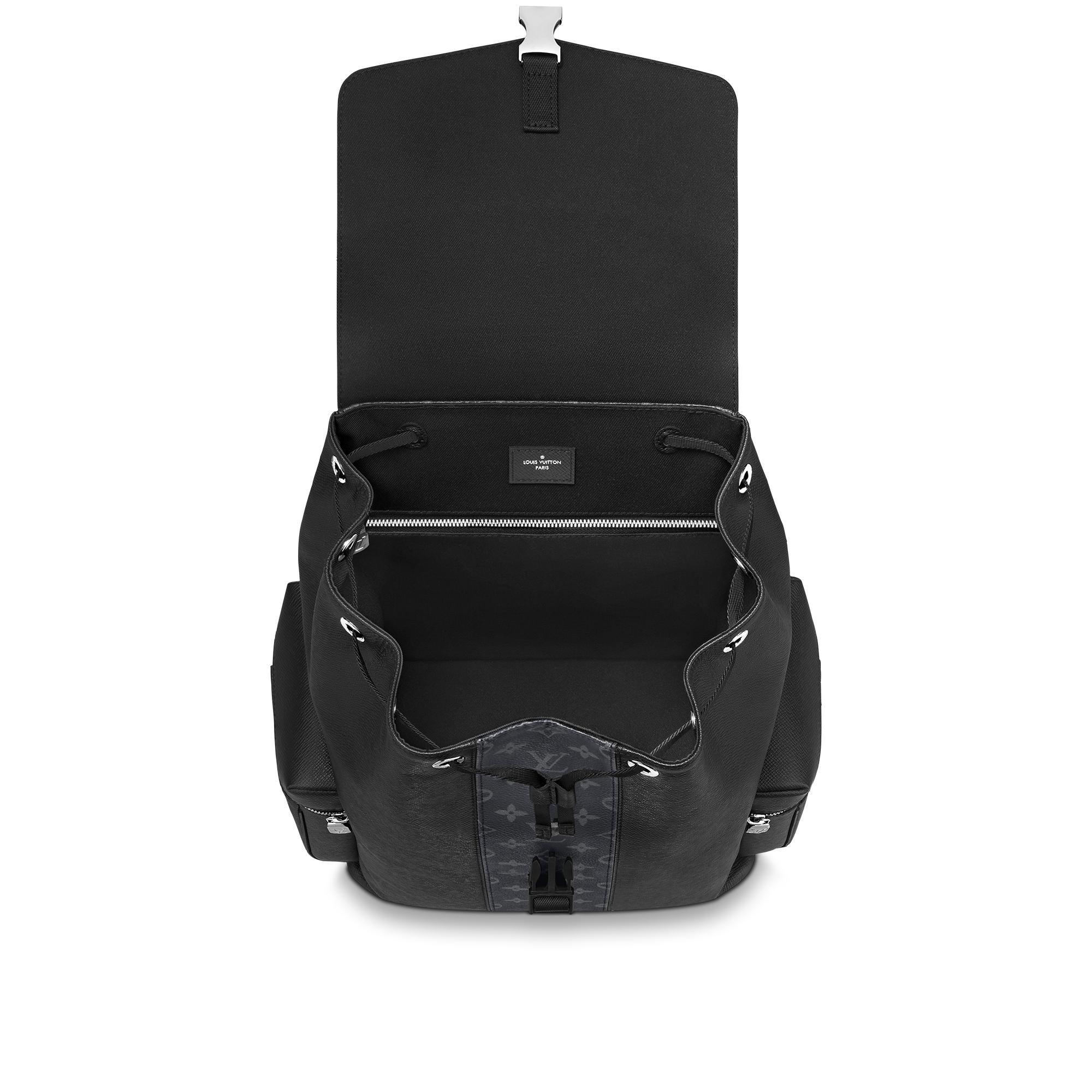 유럽직배송 루이비통 LOUIS VUITTON Outdoor Backpack M30417